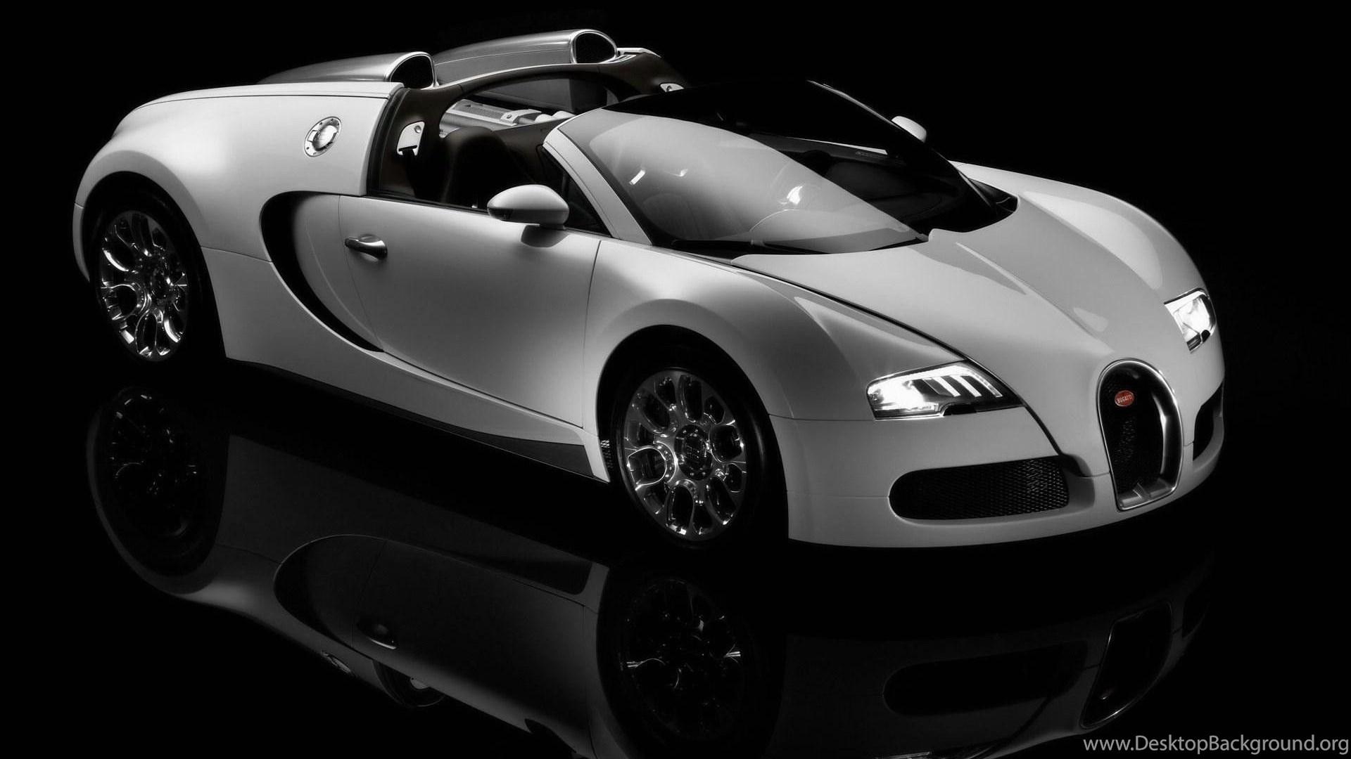 Bugatti Veyron 9 Wallpapers Desktop Background