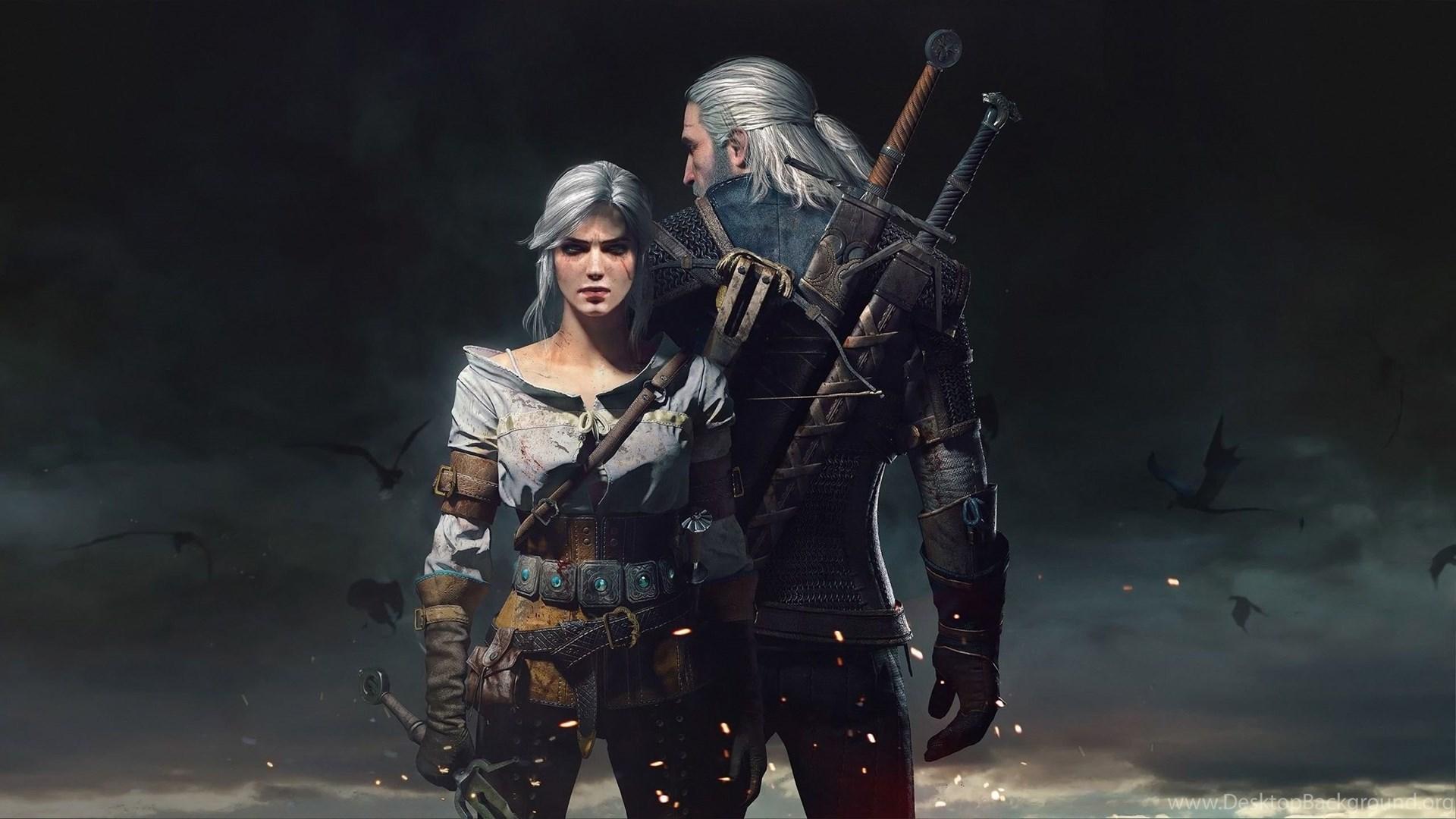 The Witcher 3 Wild Hunt Wallpapers Hd 2 Gallery Desktop Background