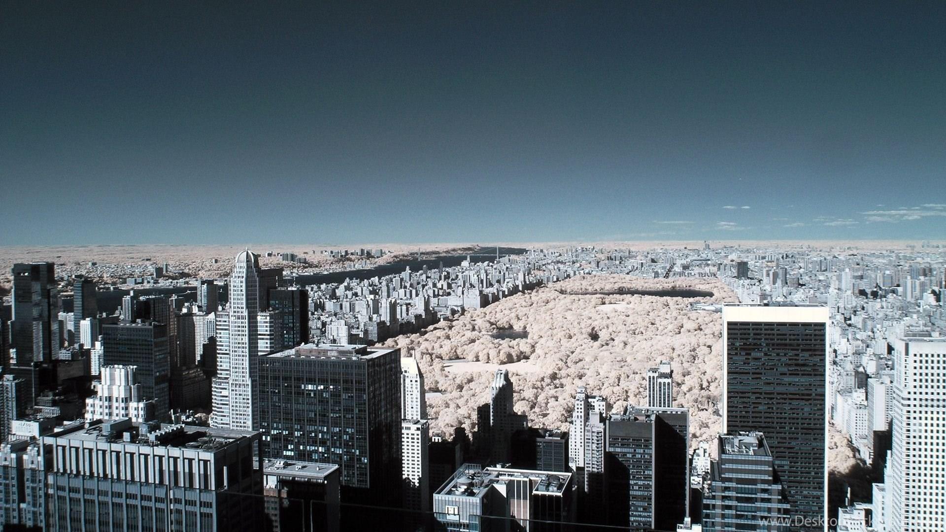New York Central Park Wallpapers 99042 Desktop Background