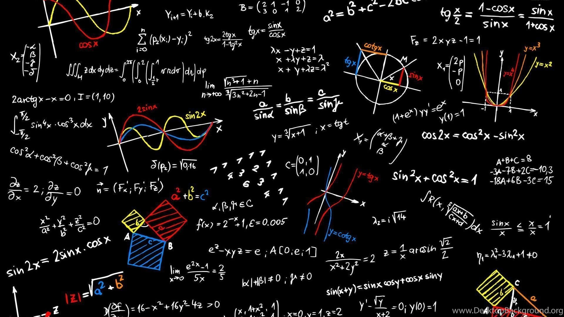 1920x1080 Mathematics Formula Physics Education Wallpapers And Desktop Background