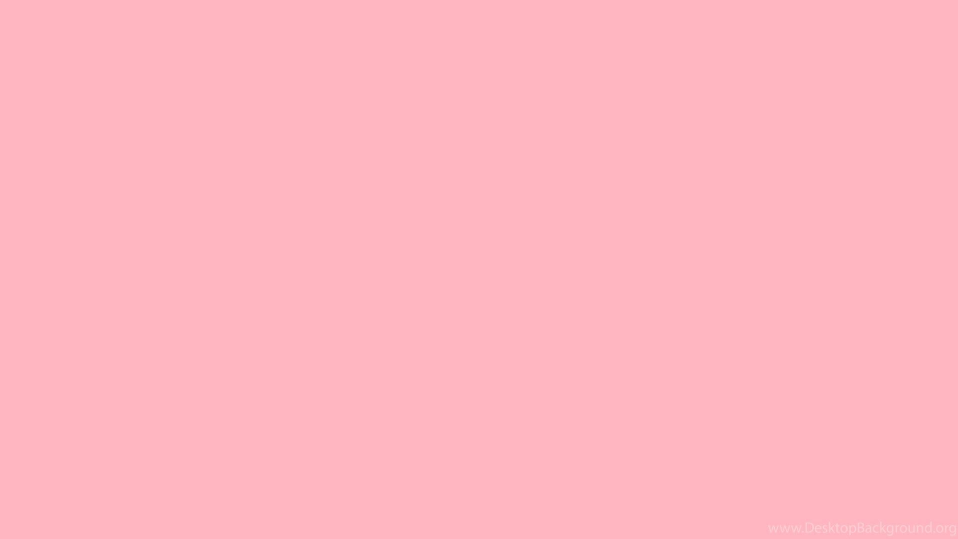 light pink wallpaper desktop - photo #10