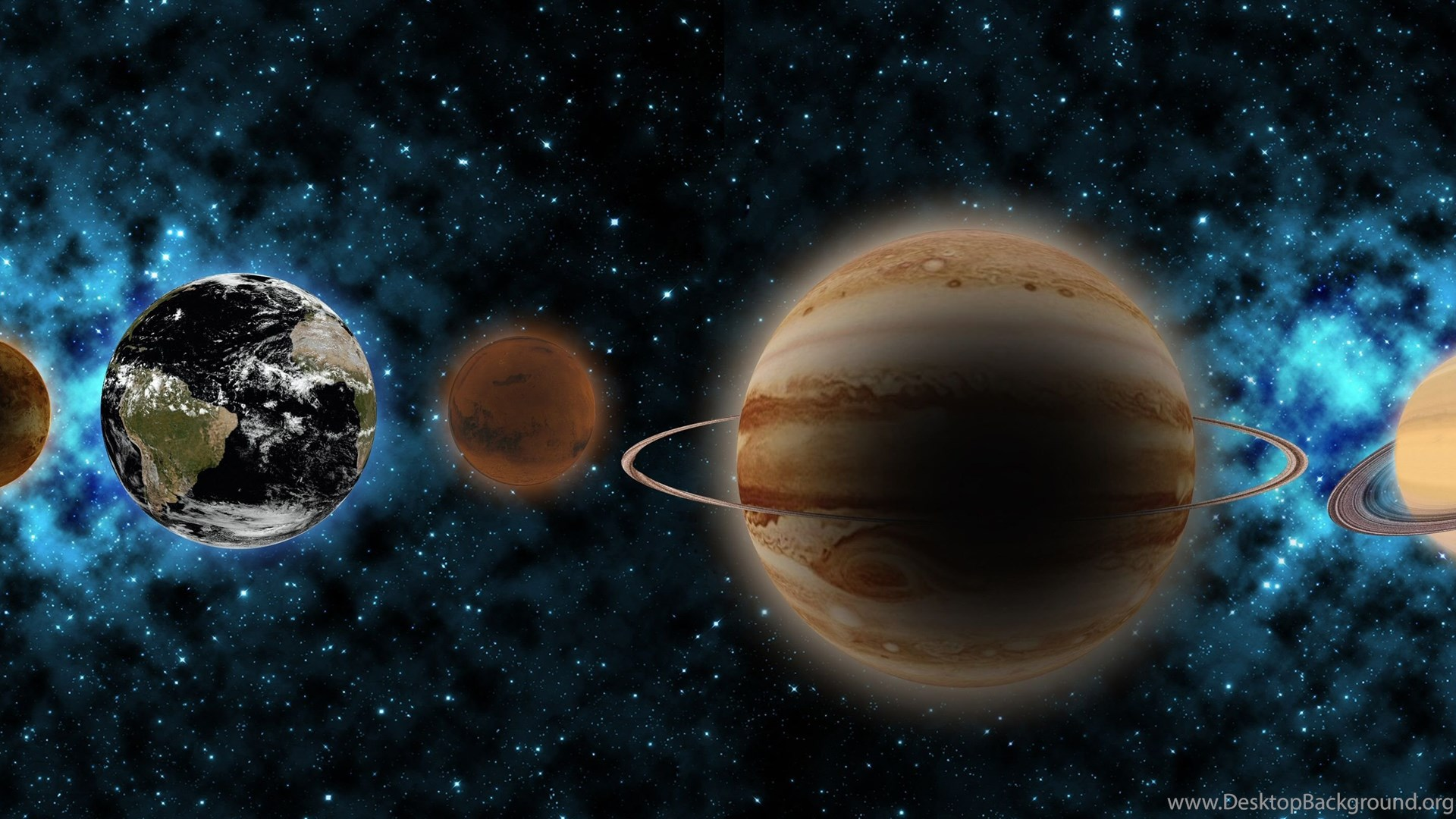 solar system hd images - photo #3
