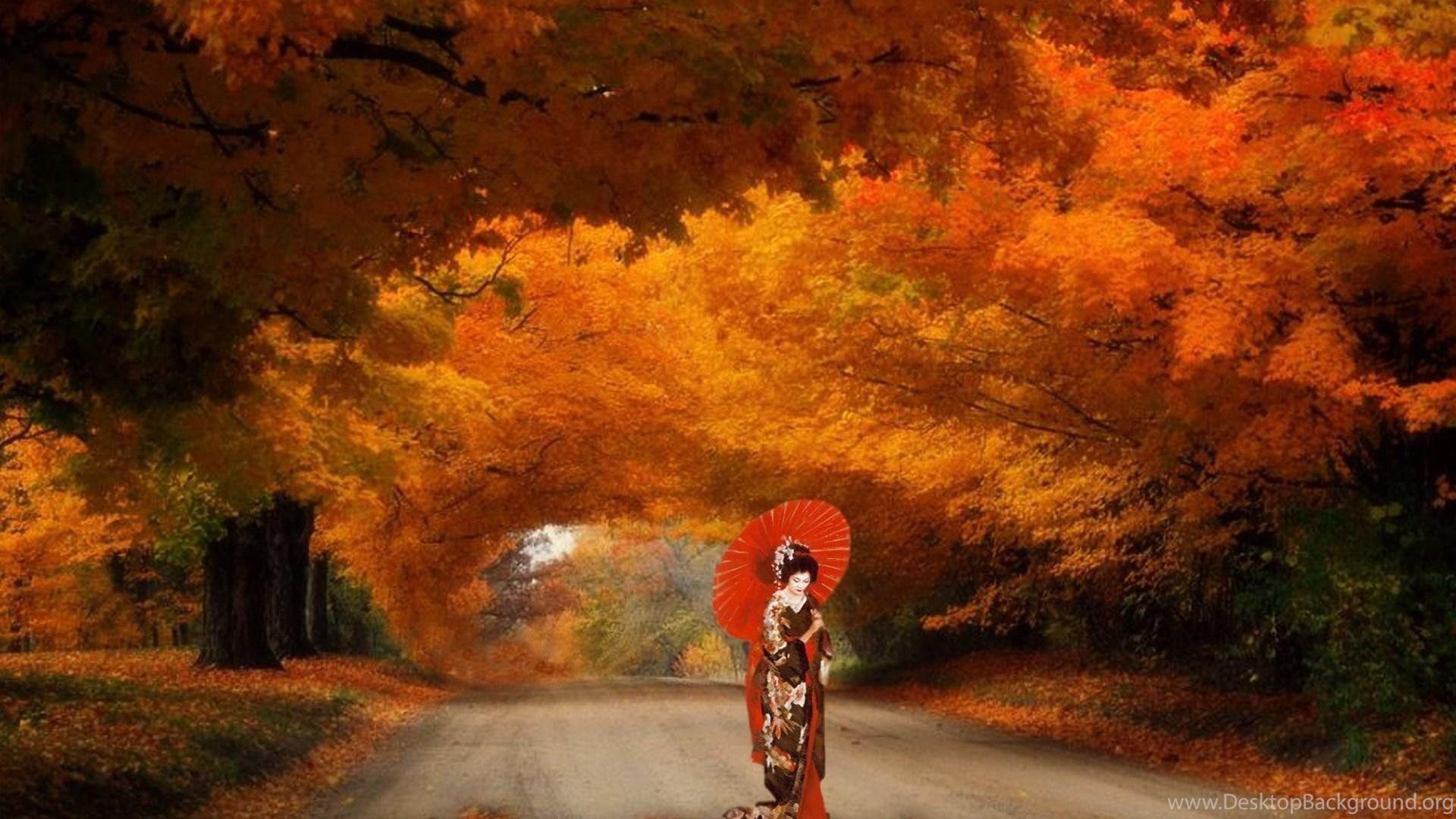 Memoirs Of A Geisha Wallpapers Desktop Background