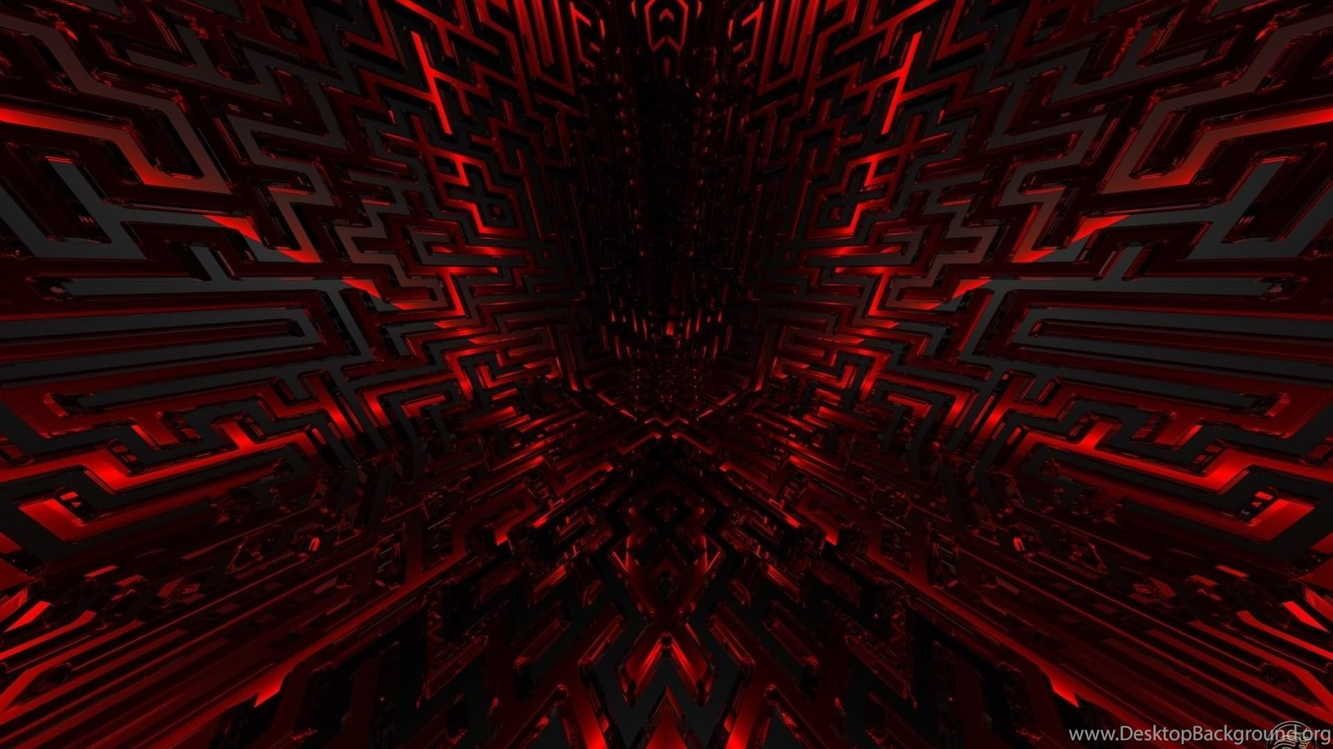 BLACK RED WALLPAPER HD WIQ011 Wallpaperinside Desktop