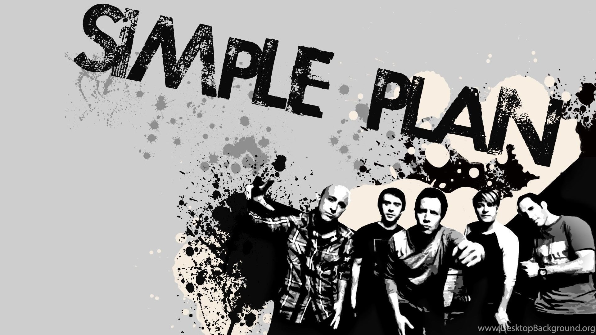 Simple Plan Wallpapers Full Hd 49212 Full Hd Wallpapers Desktop