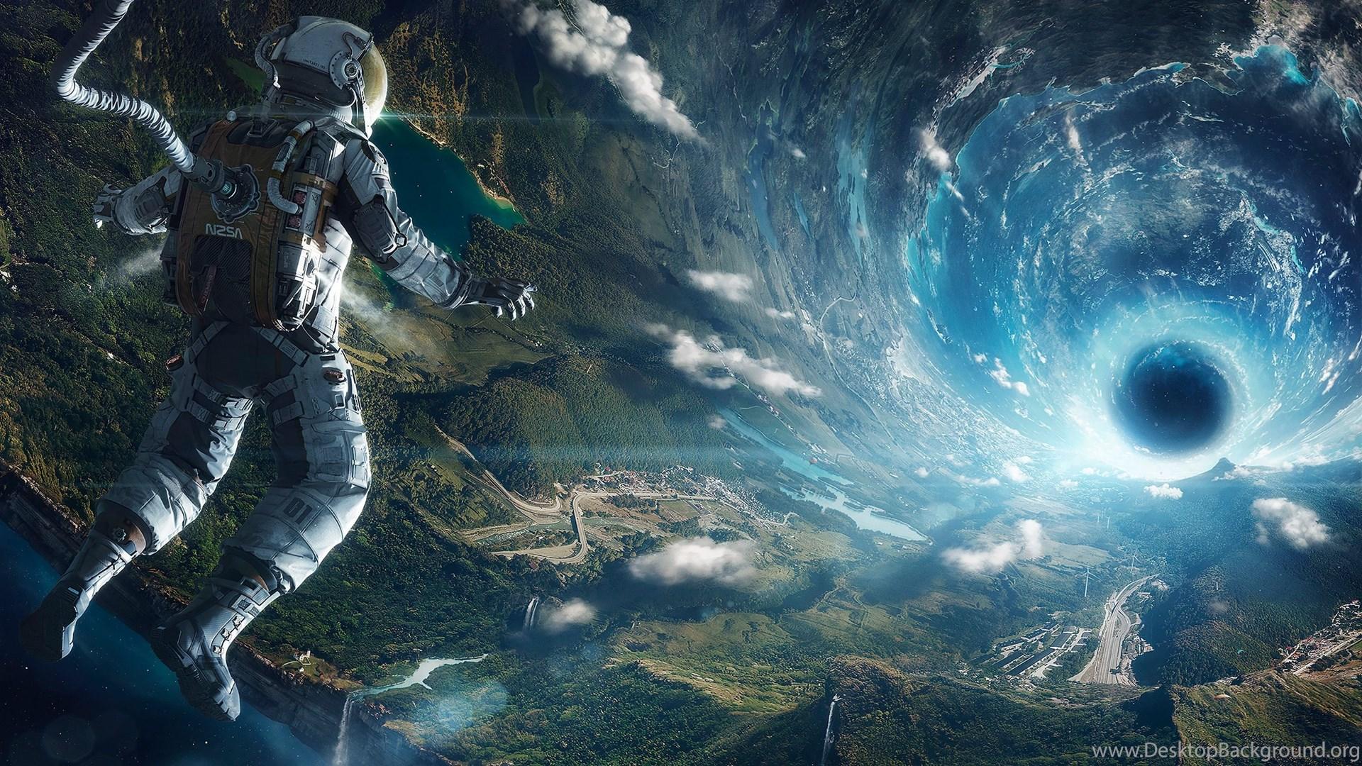 Sci Fi Desktop Backgrounds: Sci Fi Desktop Backgrounds Desktop Background
