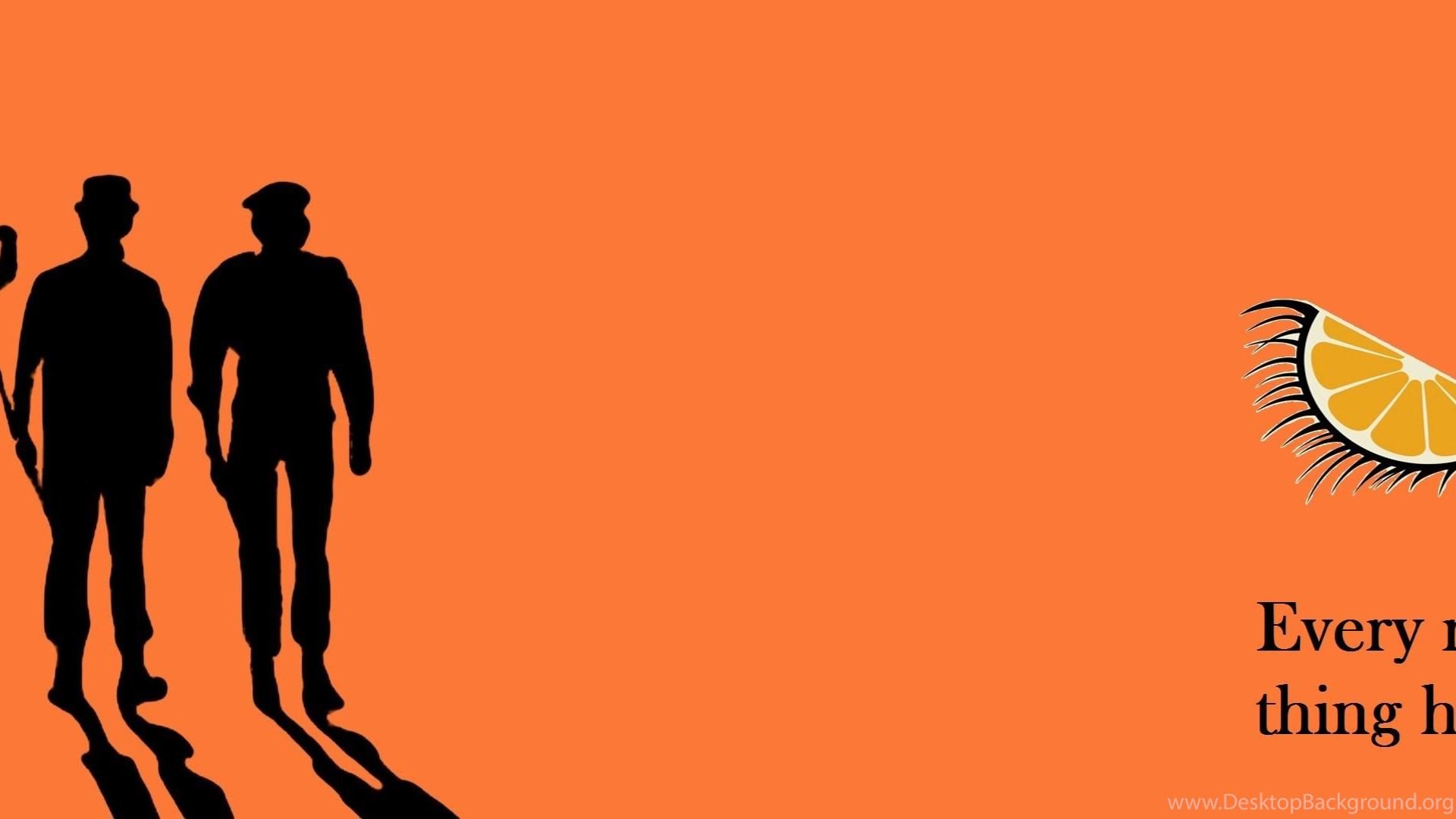 A Clockwork Orange Quotes | Clockwork Orange Quotes Album On Quotesvil Com Desktop Background