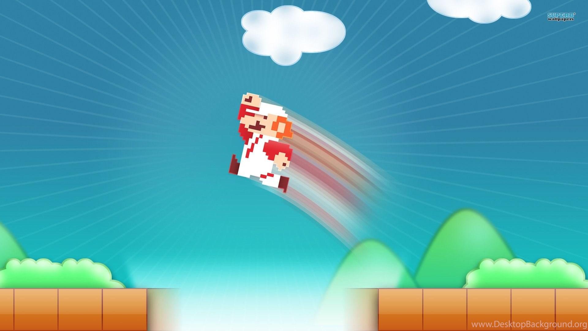 Super Mario Bros 3 Wallpapers Game Wallpapers Desktop Background