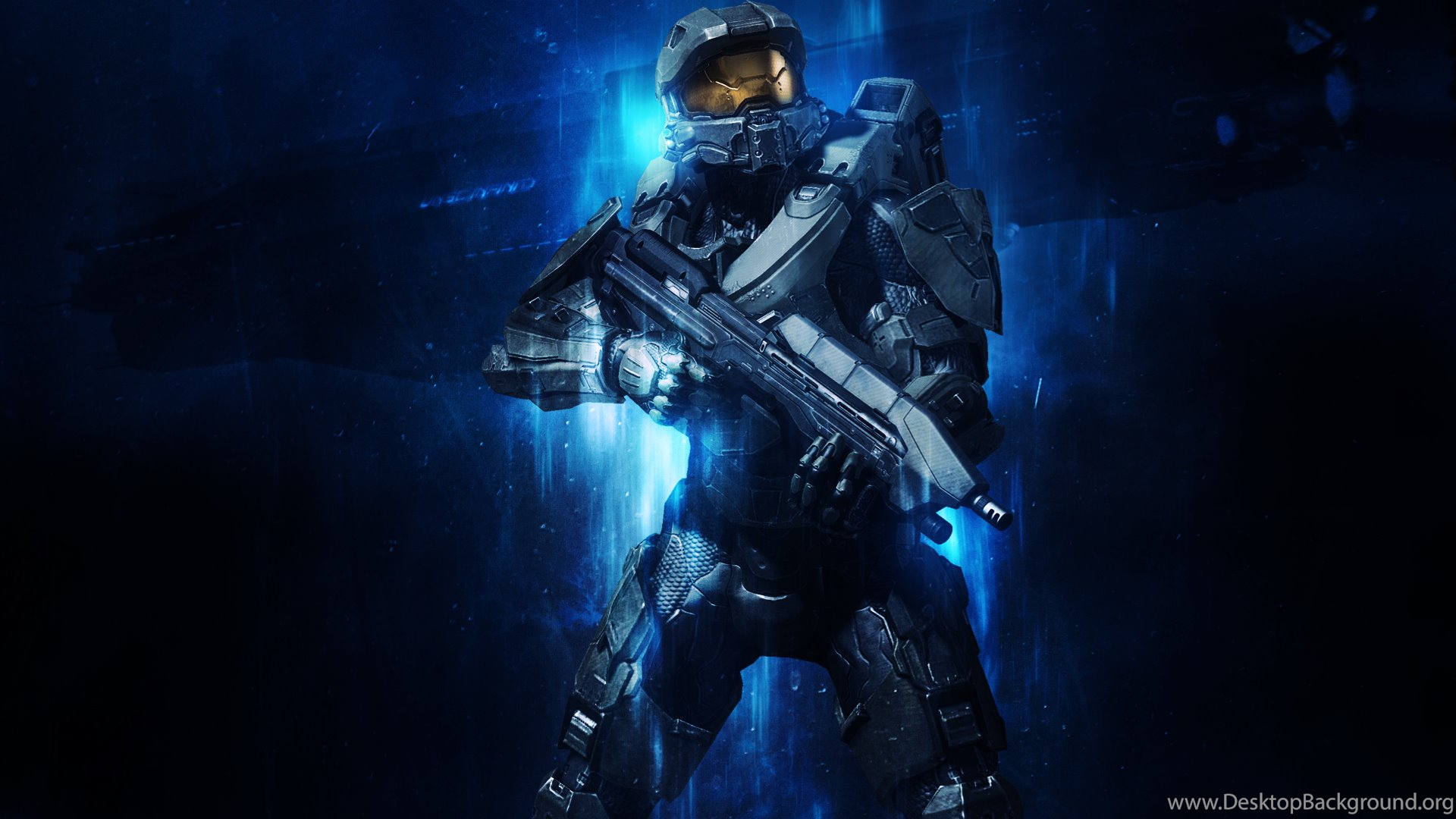 Master Chief Halo 5 Guardians Wallpapers Hd Wallpapers Desktop