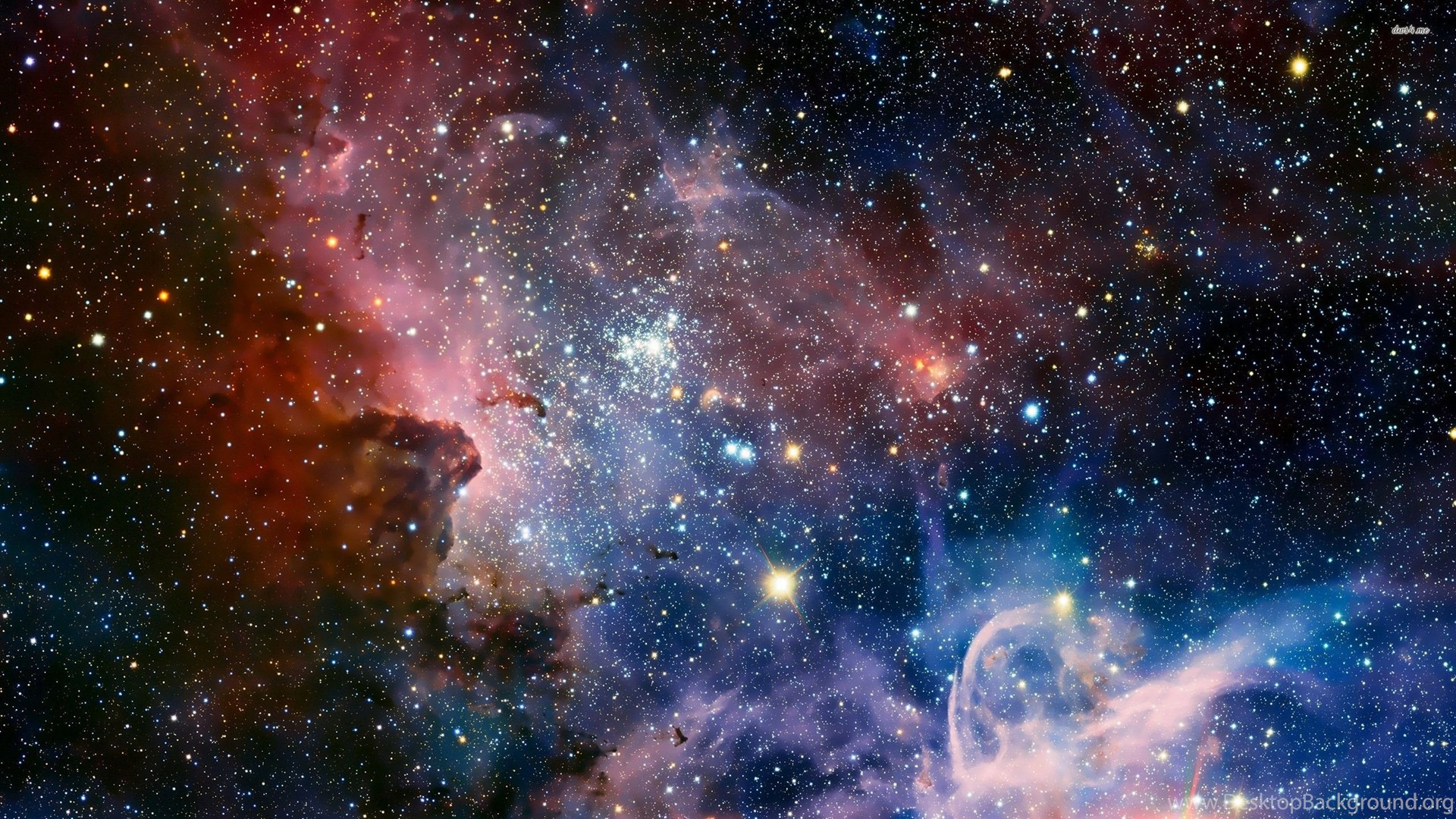 Live space wallpapers nebula pics about space desktop background popular voltagebd Image collections