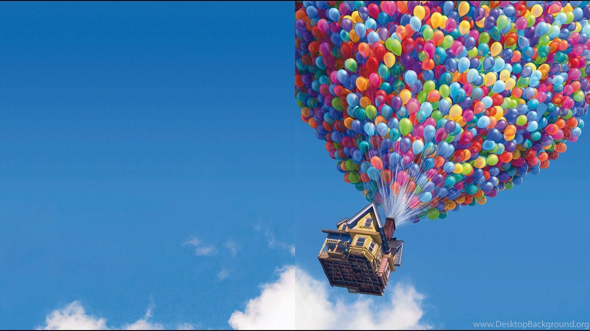 Pixar Up Movie Fresh New Hd Wallpapers [Your Popular HD ...