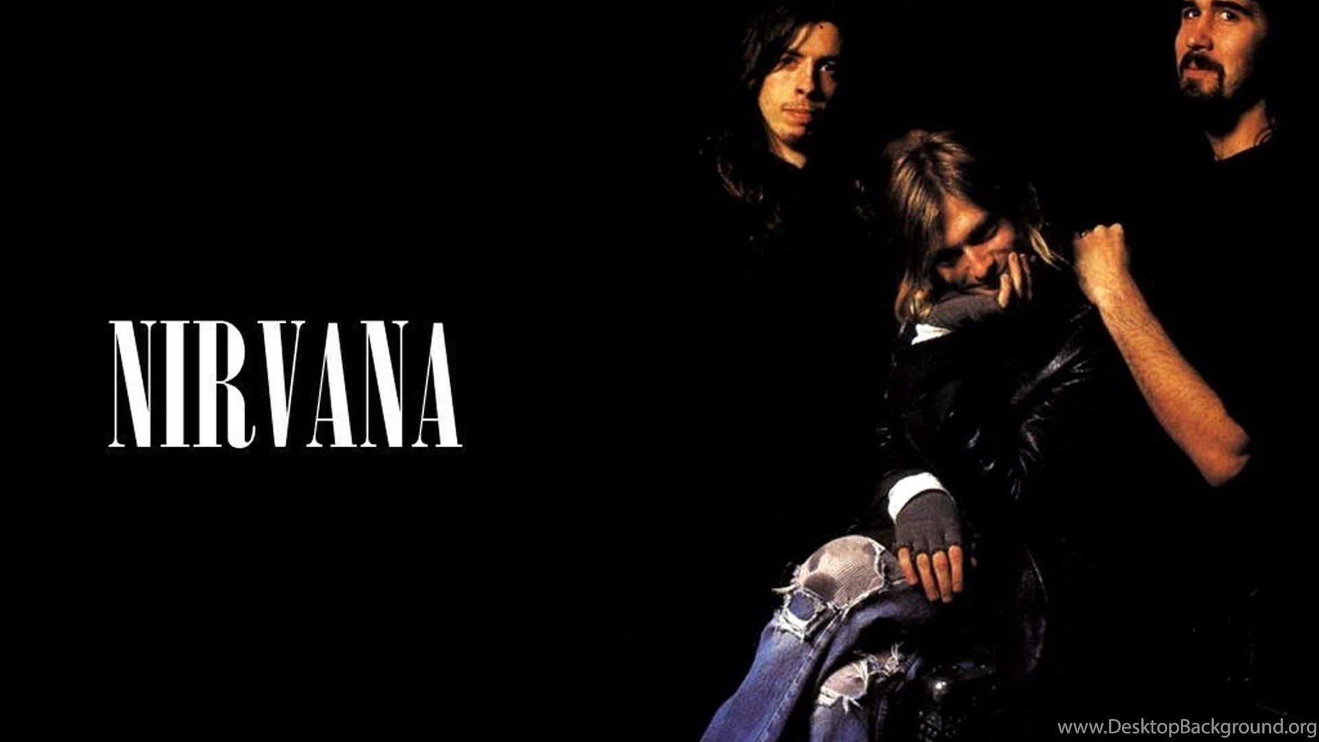 Nirvana Desktop 1920x1200 Wallpapers 1920x1200 Wallpapers