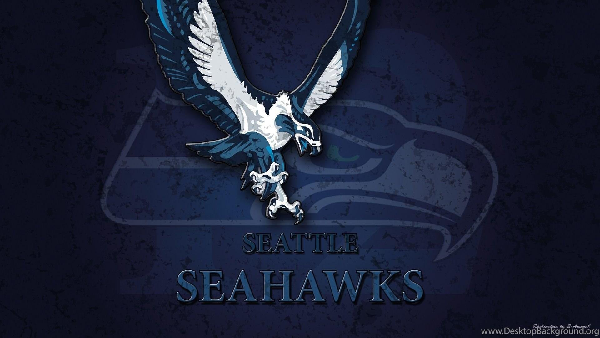 Seattle Seahawks Wallpaper 1920x1080: Seattle Seahawks Wallpapers HD Desktop Background