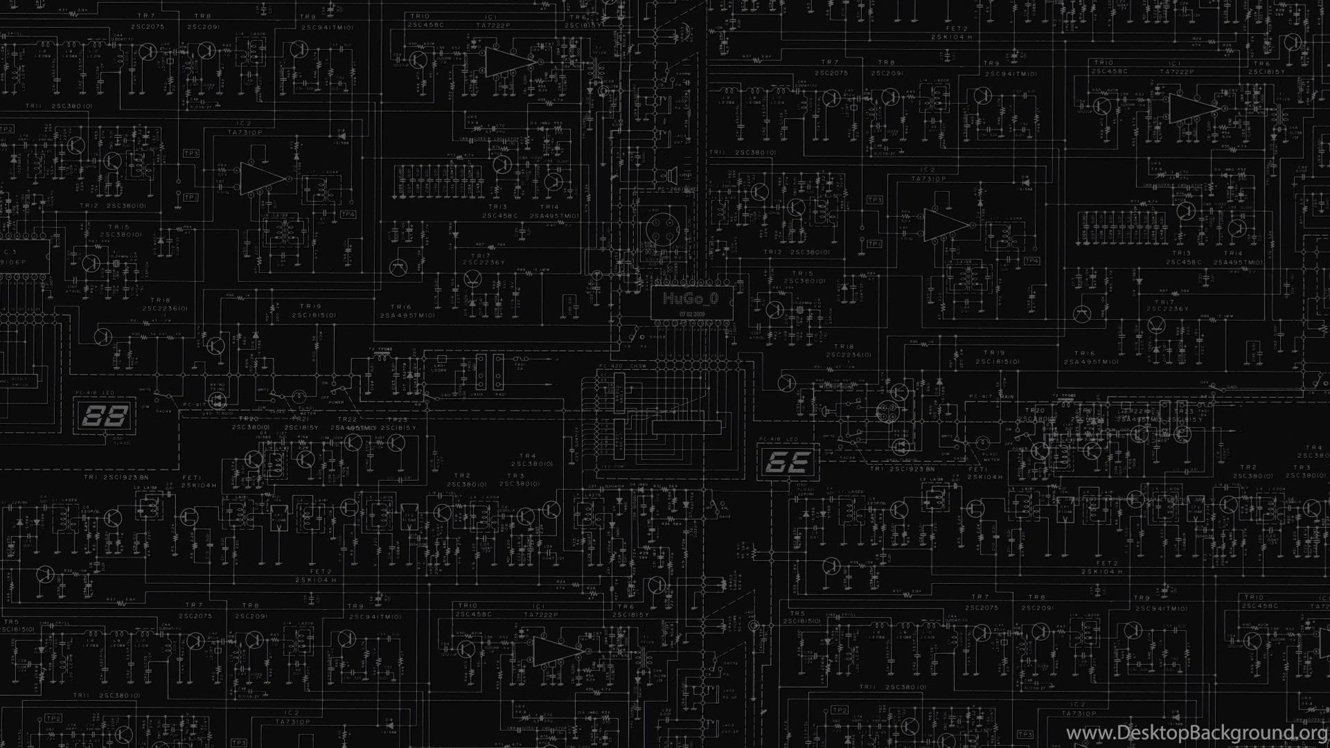 Cool Dark Computer Backgrounds Hd Wallpapers X H on Iphone 3gs Motherboard Diagram