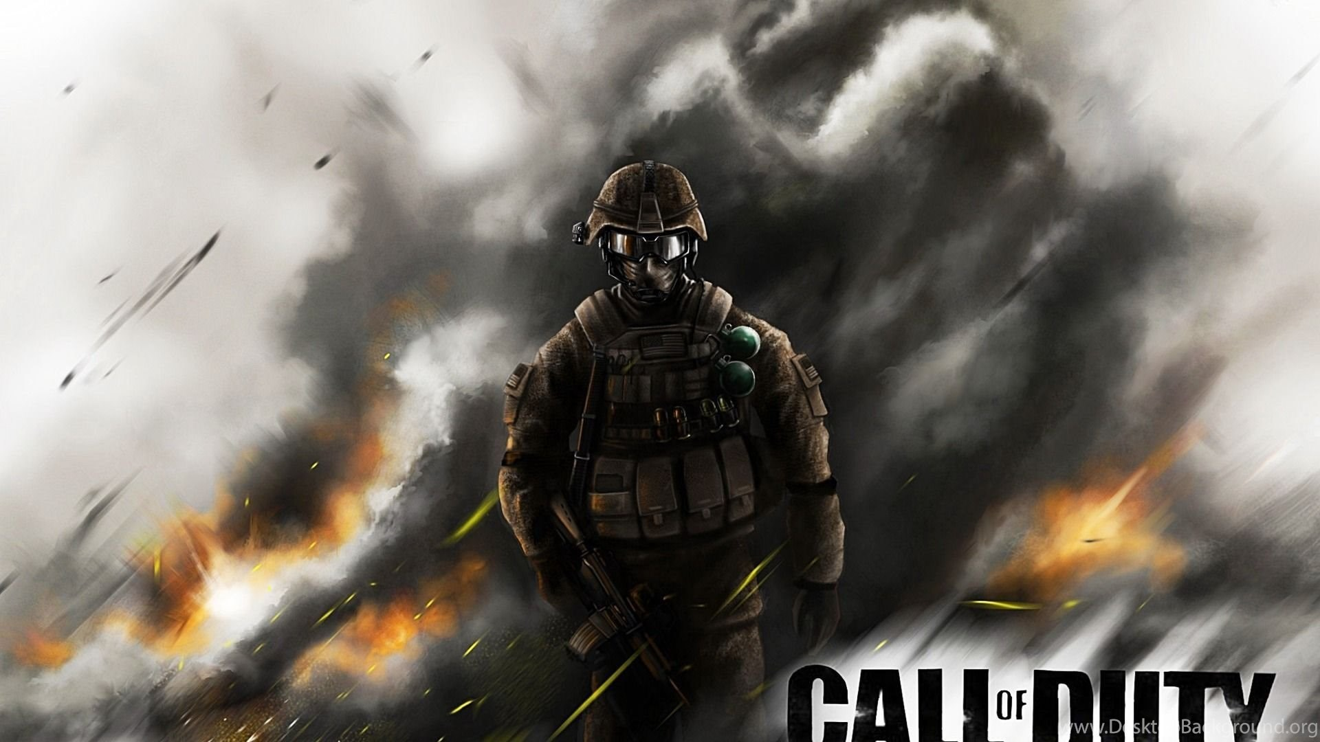High Resolution Best Game Call Of Duty Mw3 Wallpapers Hd 13 Full