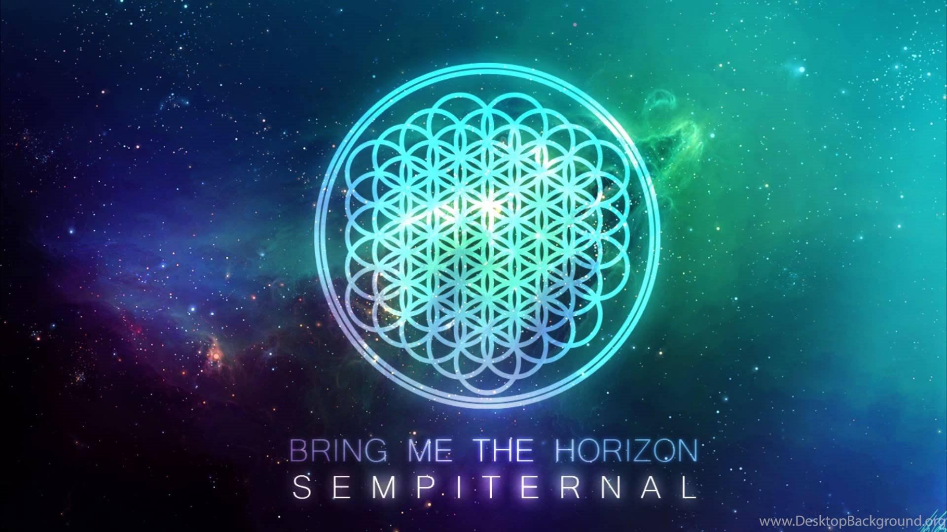 Bring Me The Horizon The Bedroom Sessions Album Wallpaper Desktop