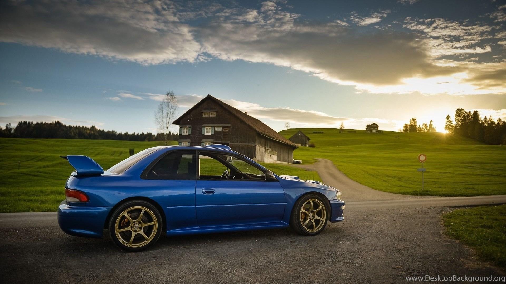 Jdm Speedhunters Subaru Subaru Impreza Wrx Sti Car Tuning