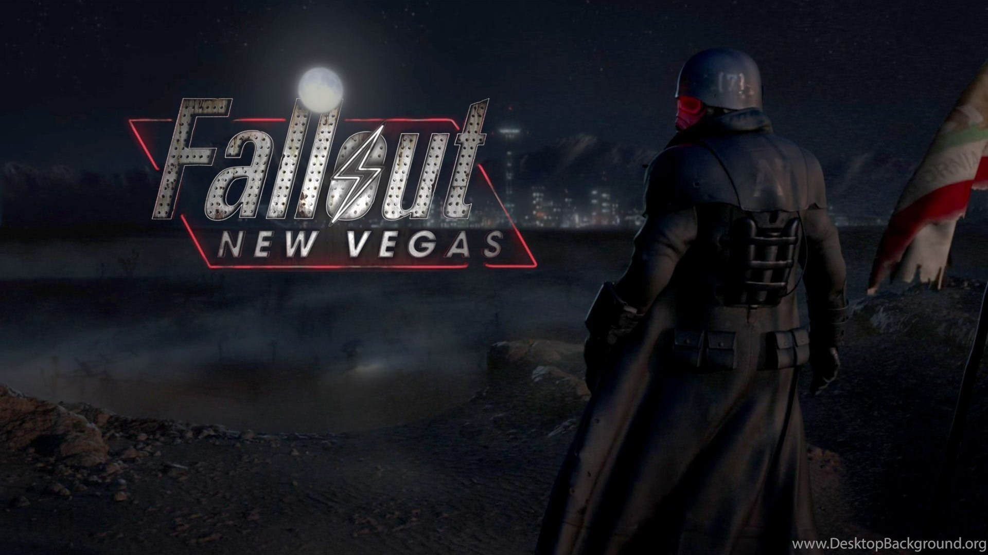 Fallout New Vegas Backgrounds Wallpapers Cave Desktop Background
