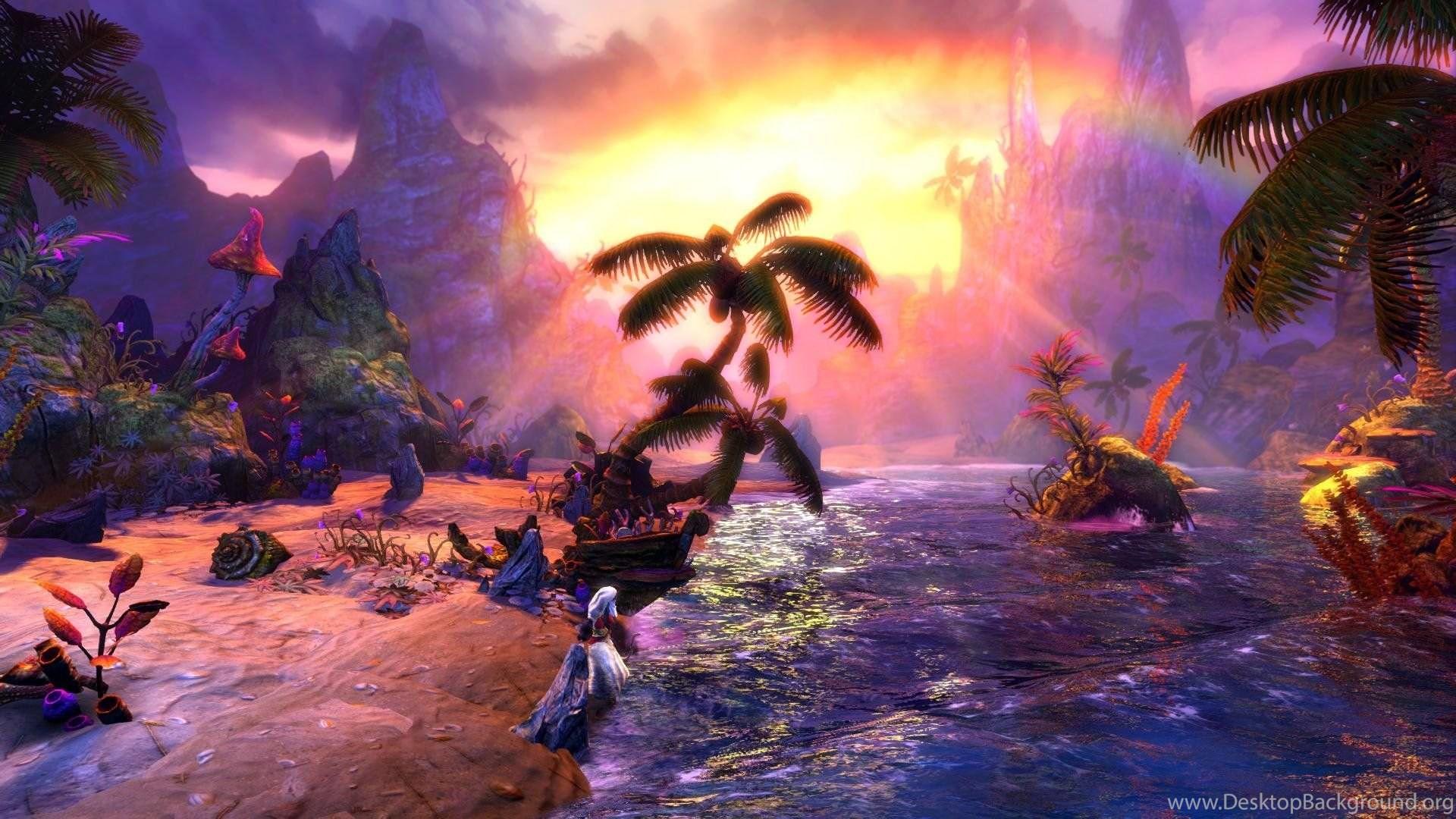TRINE 2 Scrolling Fantasy Platform Action Rpg (10