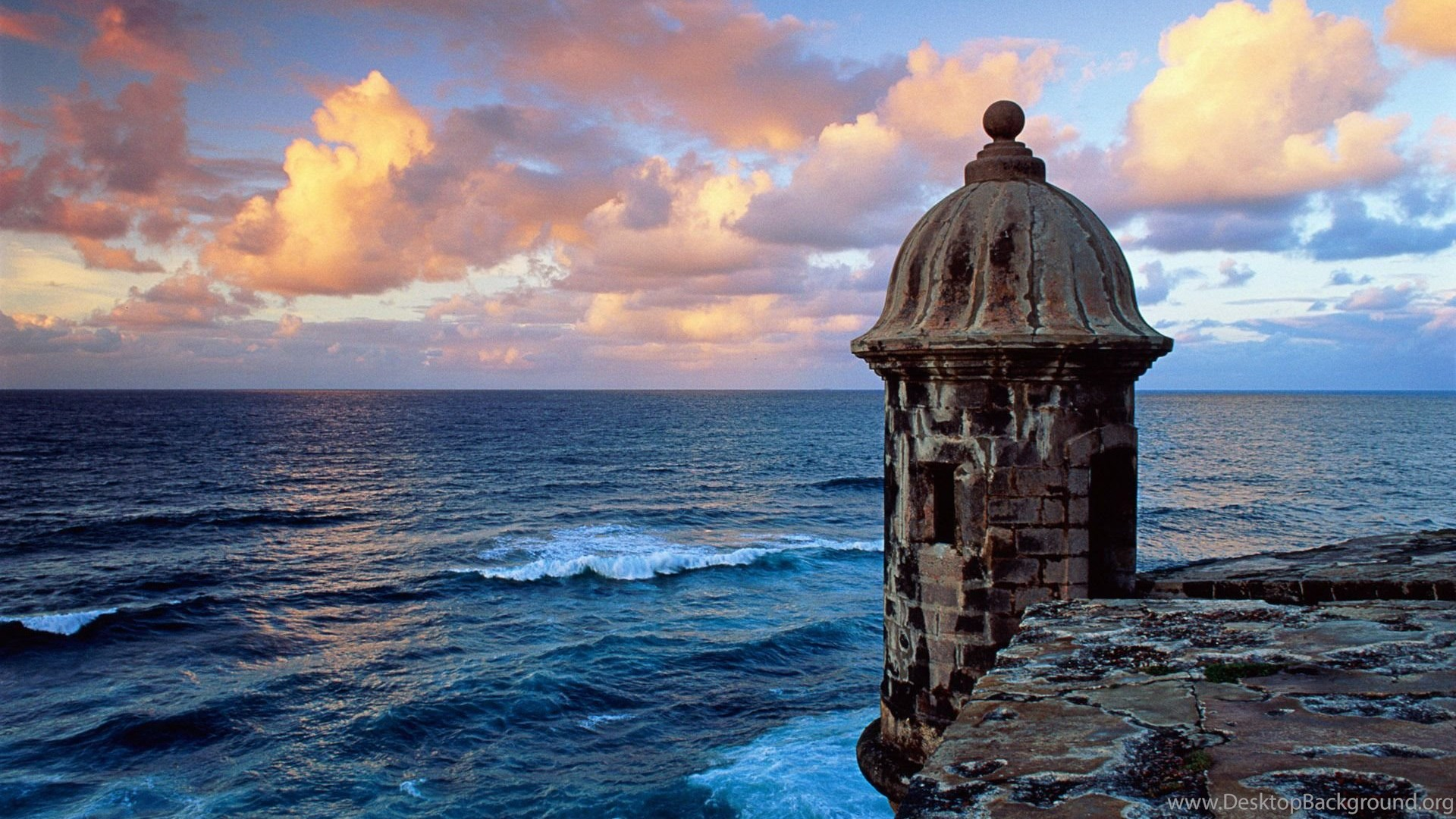 Download Free Puerto Rico Backgrounds: Puerto Rico Location Wallpaper. Desktop Background