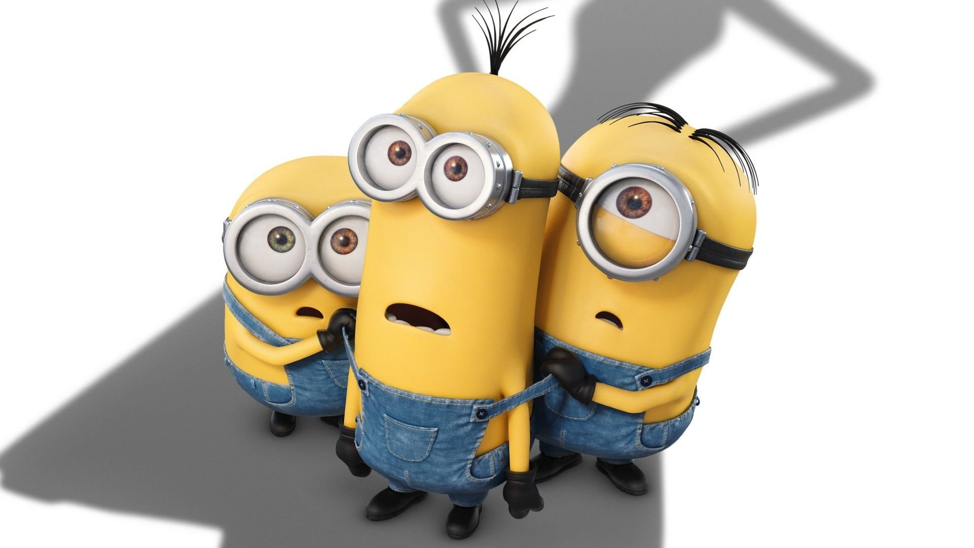 minions despicable me minions wallpapers (38654530) fanpop desktop