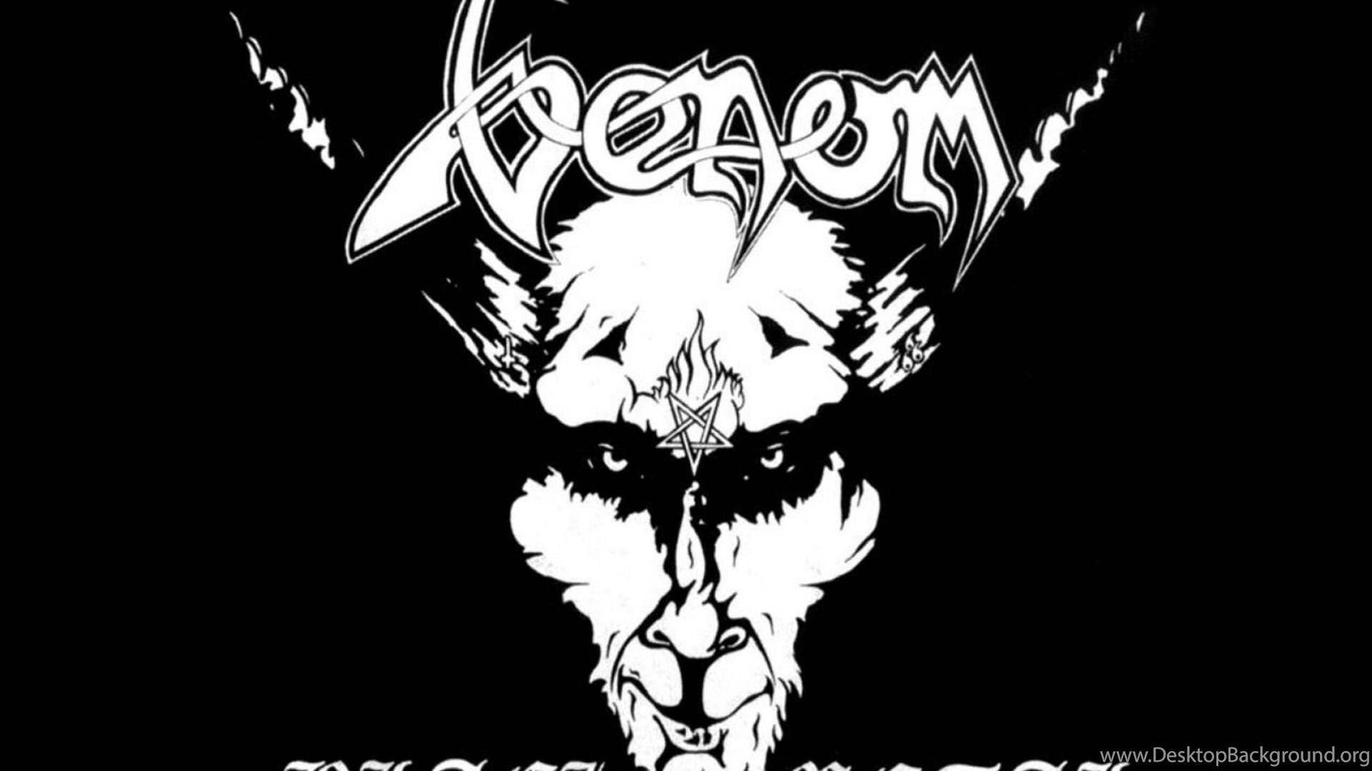 Blackmetal Black Metal Venom Music Hd Wallpapers Desktop Background