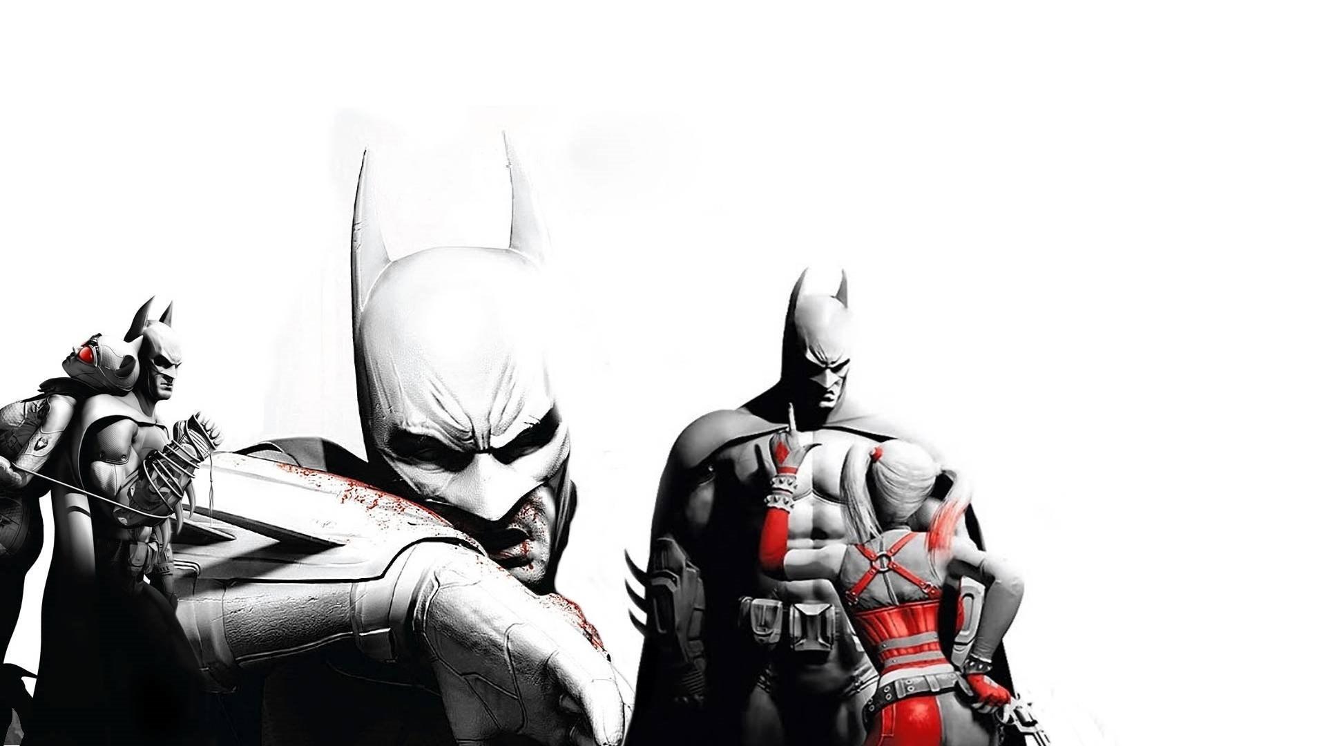 batman arkham city wallpapers hd backgrounds download facebook