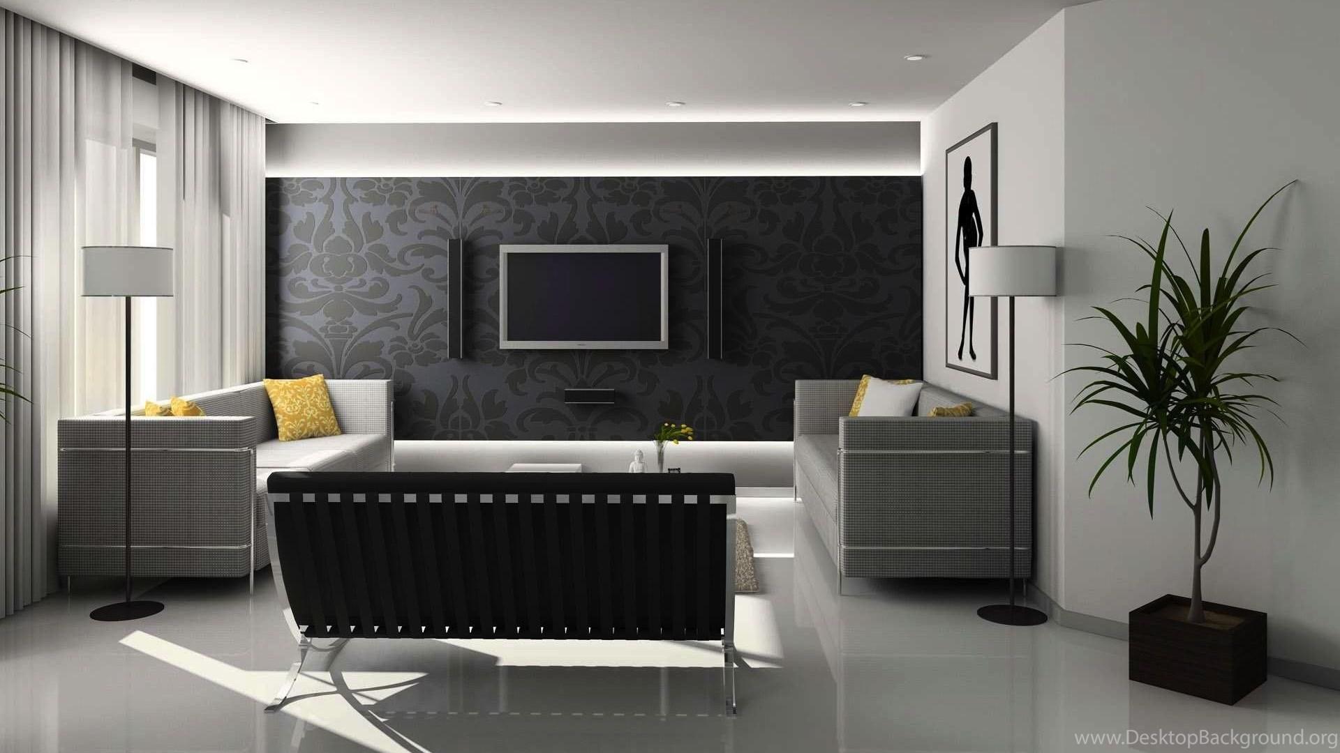 Red Wallpapers Interior Design : Living Room Ideas App Living Room ...