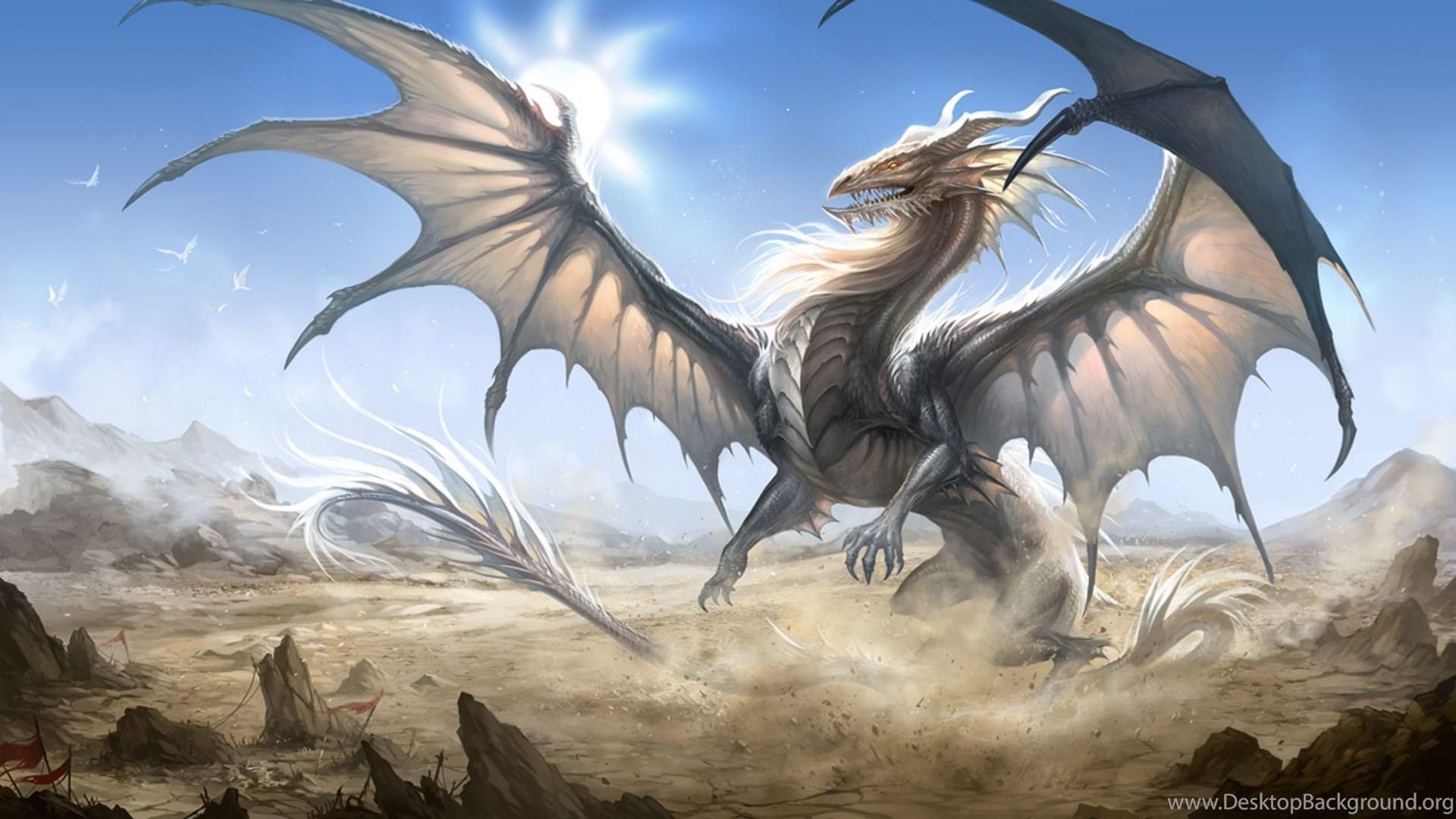 Fonds D Ecran Dragon Tous Les Wallpapers Dragon Desktop Background