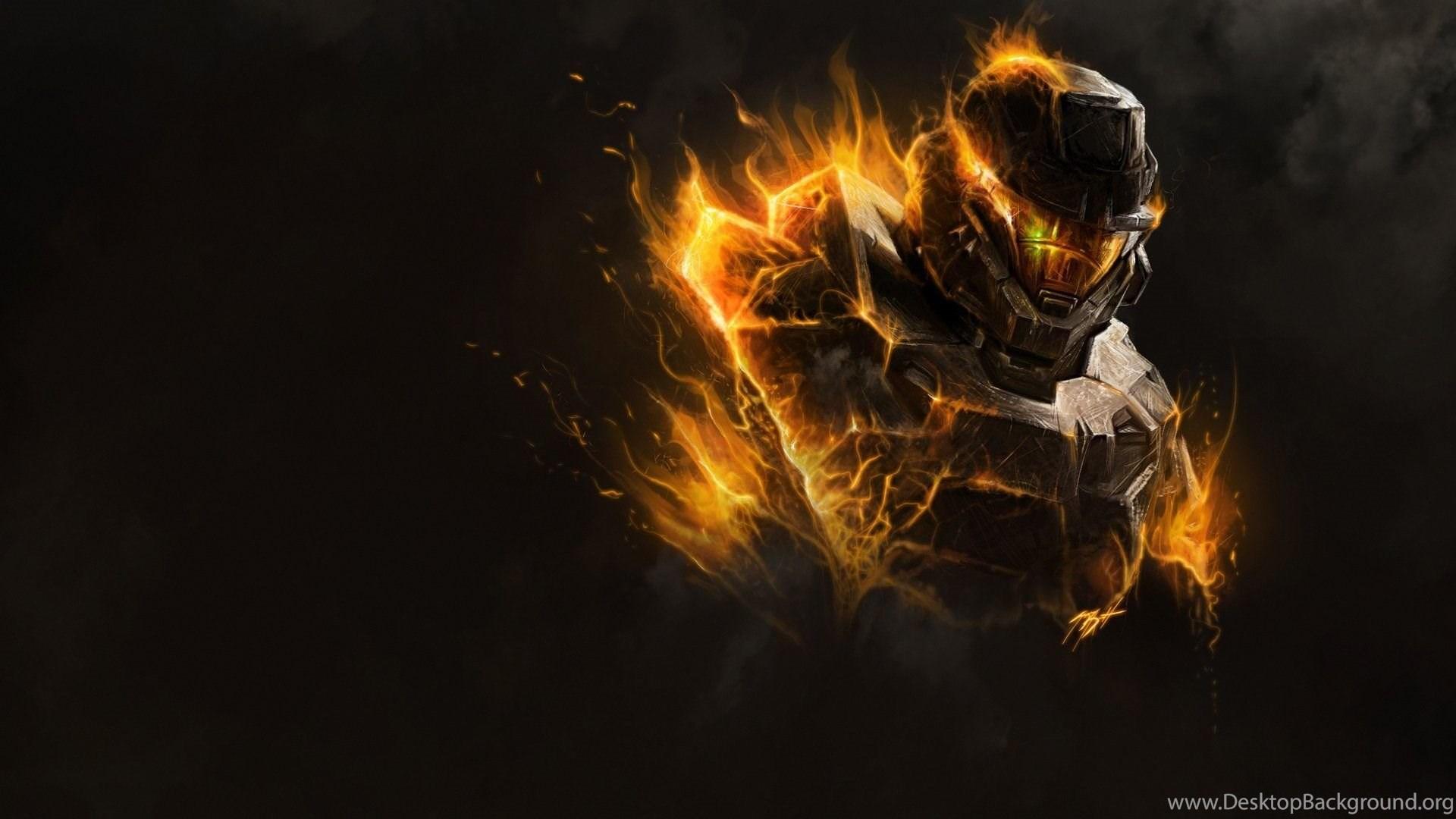 Halo 5 Guardians Wallpapers Desktop Background