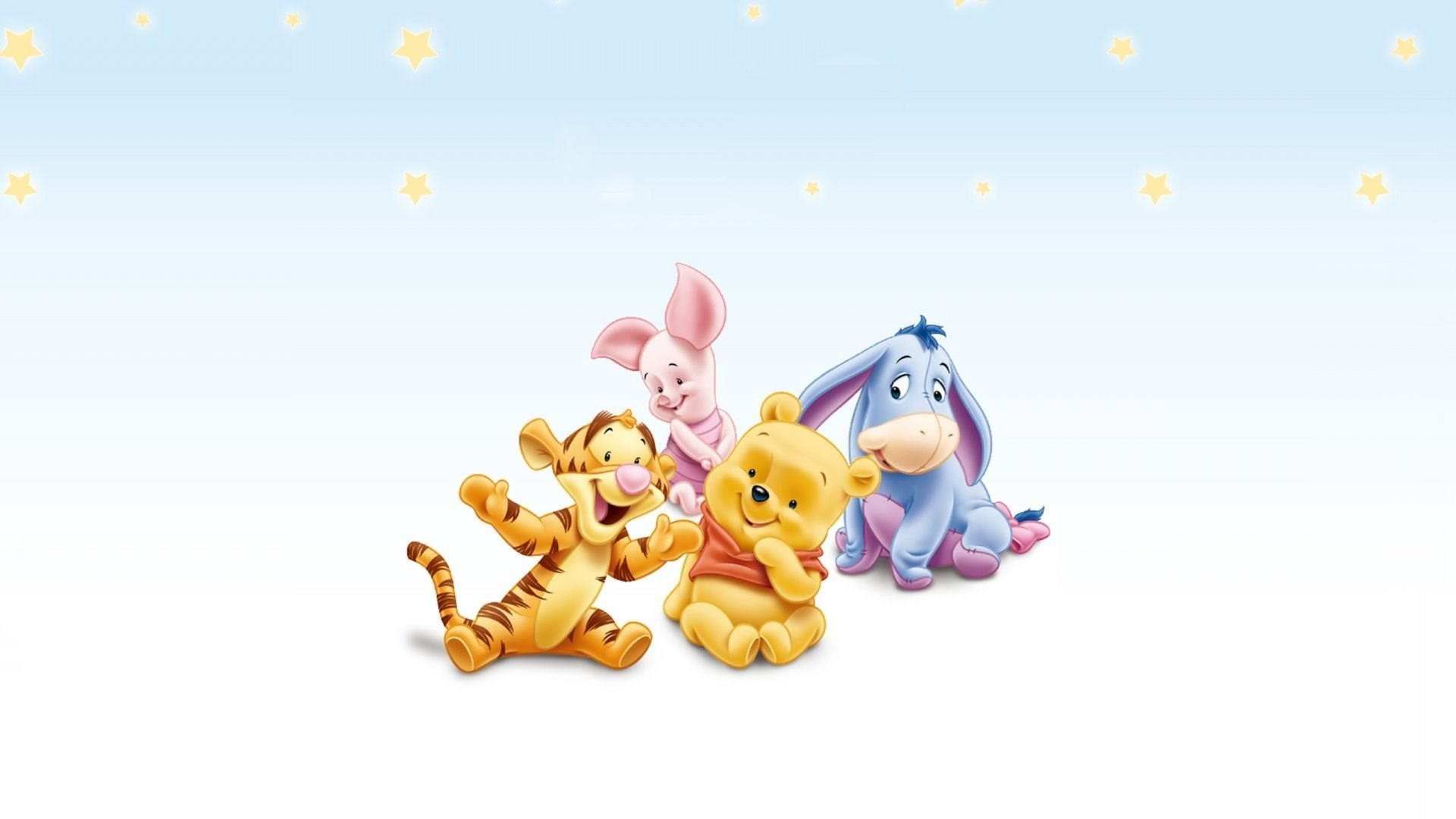 Pictures Baby Winnie The Pooh Hd Wallpapers Desktop Background