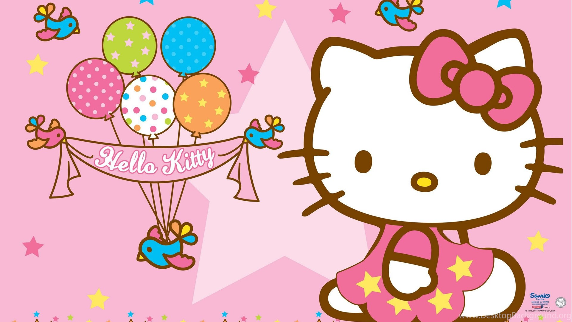 Simple Wallpaper Hello Kitty Iphone 3gs - 374596_hello-kitty-wallpapers-pink-backgrounds-and-balloons-for-birthday_2448x1600_h  Picture_154277.jpg