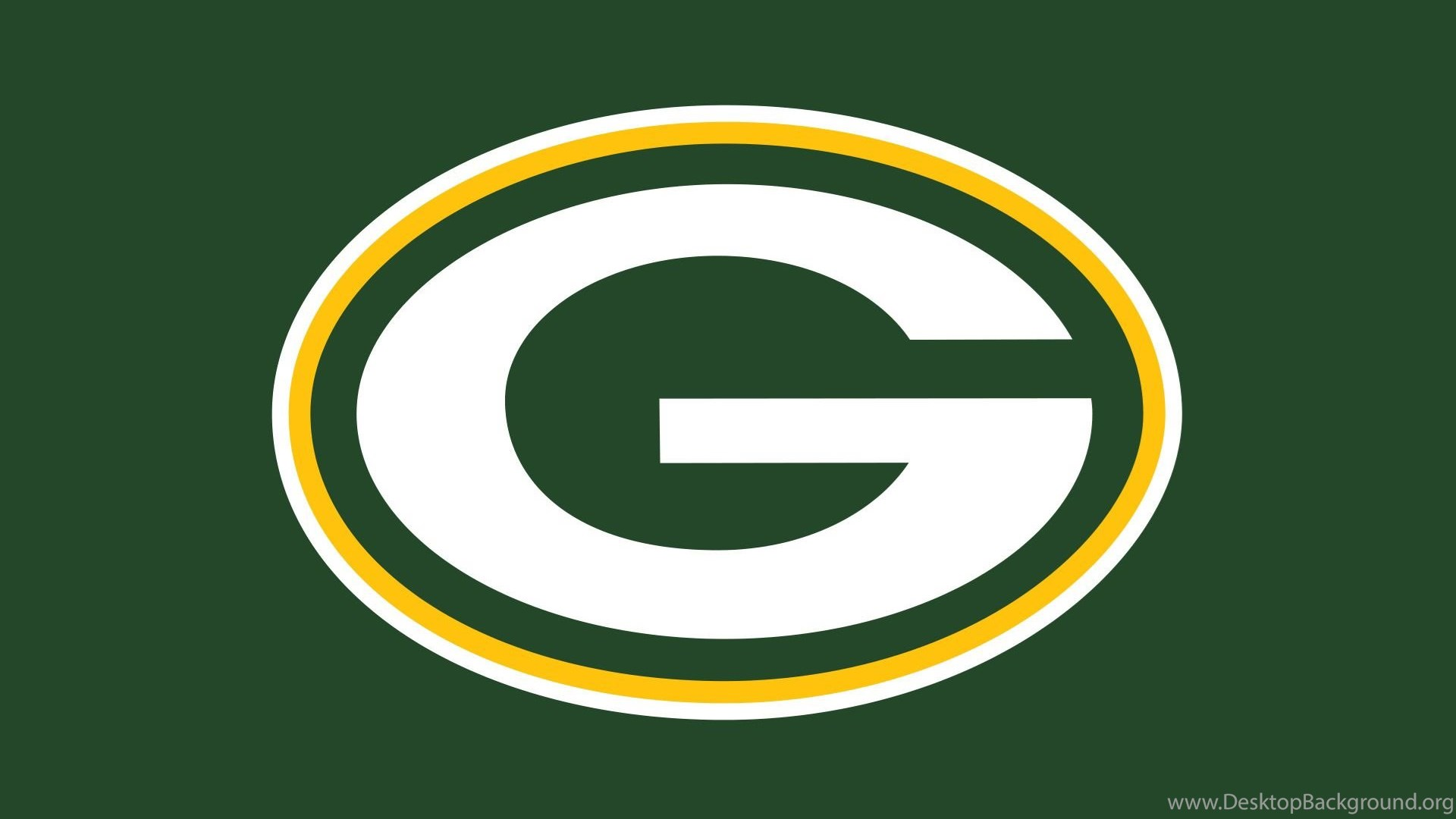 Green Bay Packer Wallpaper: Green Bay Packers Logo Wallpapers 182692 Desktop Background
