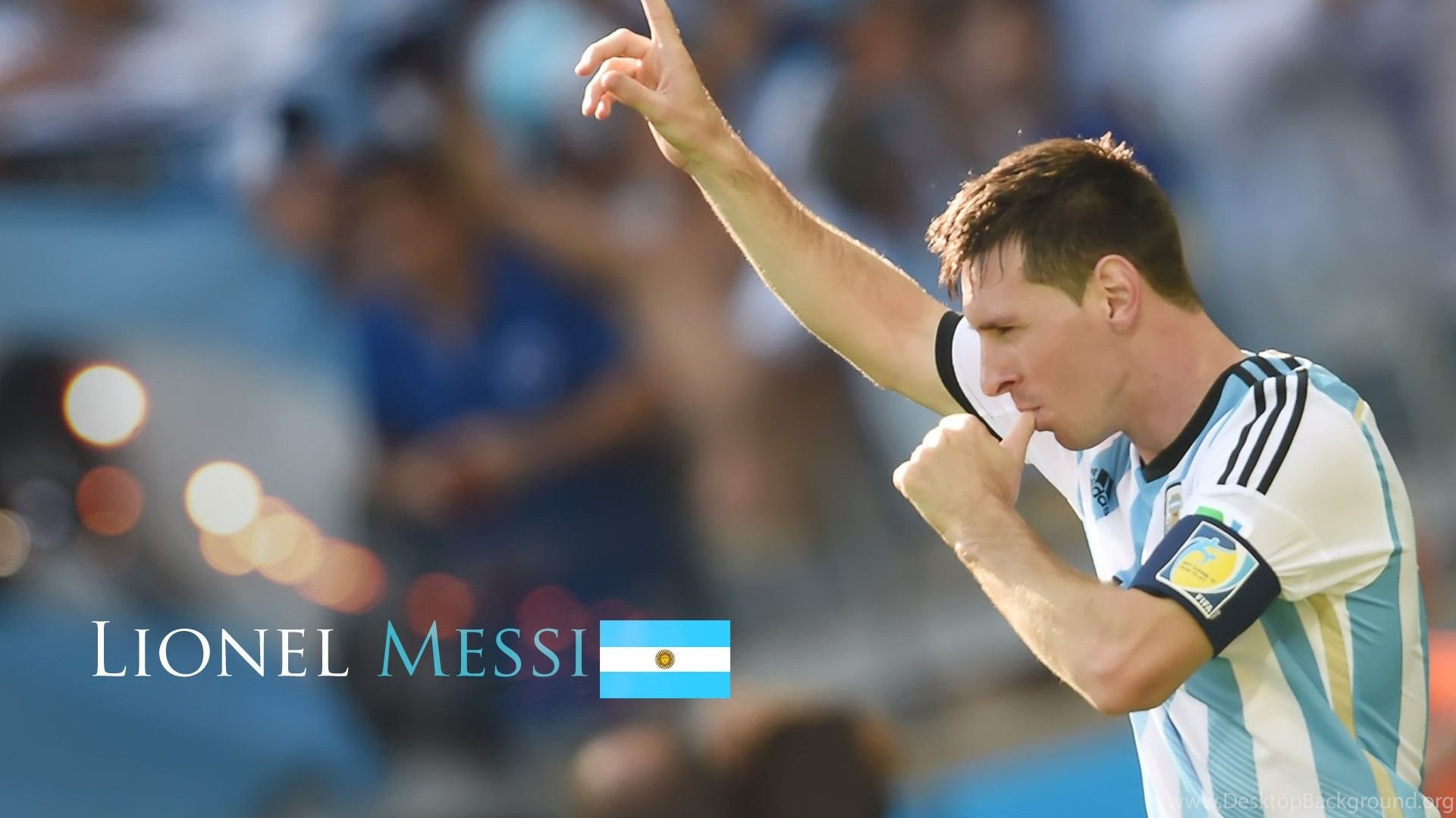 Argentina 2 Lionel Messi 2015 2016 Computer Wallpapers Hd