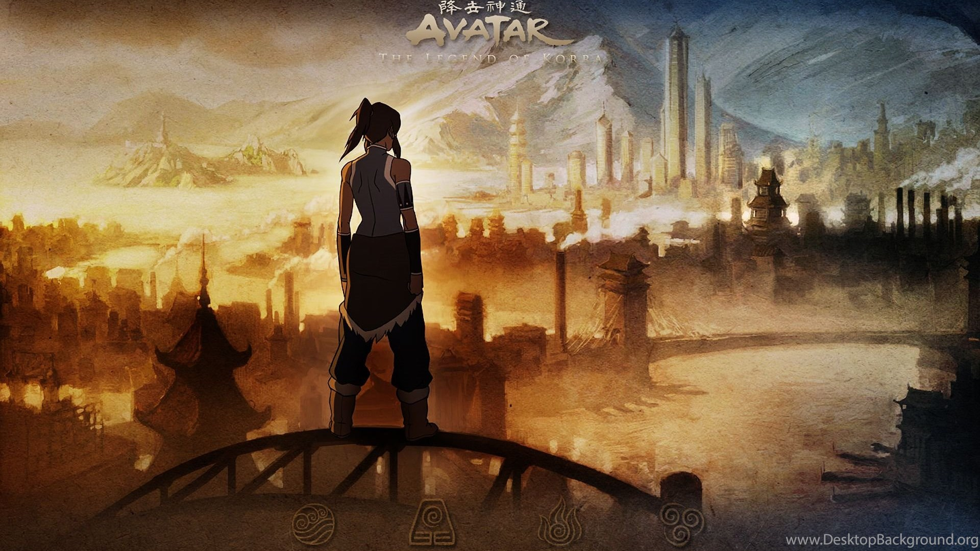Legend Of Korra Avatar The Last Airbender Wallpapers 15680801