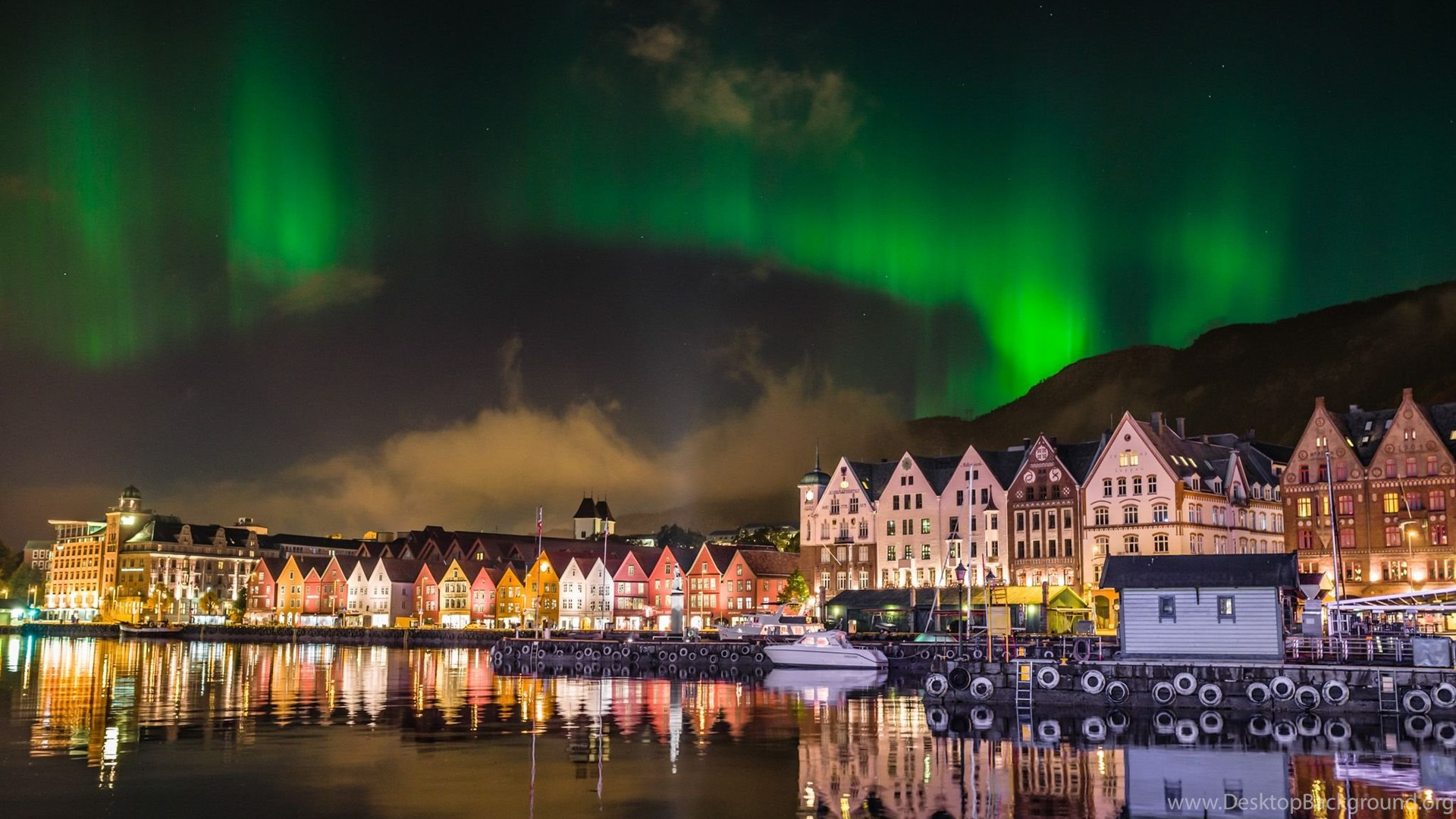 Iceland Northern Lights Wallpapers For Android Desktop Background
