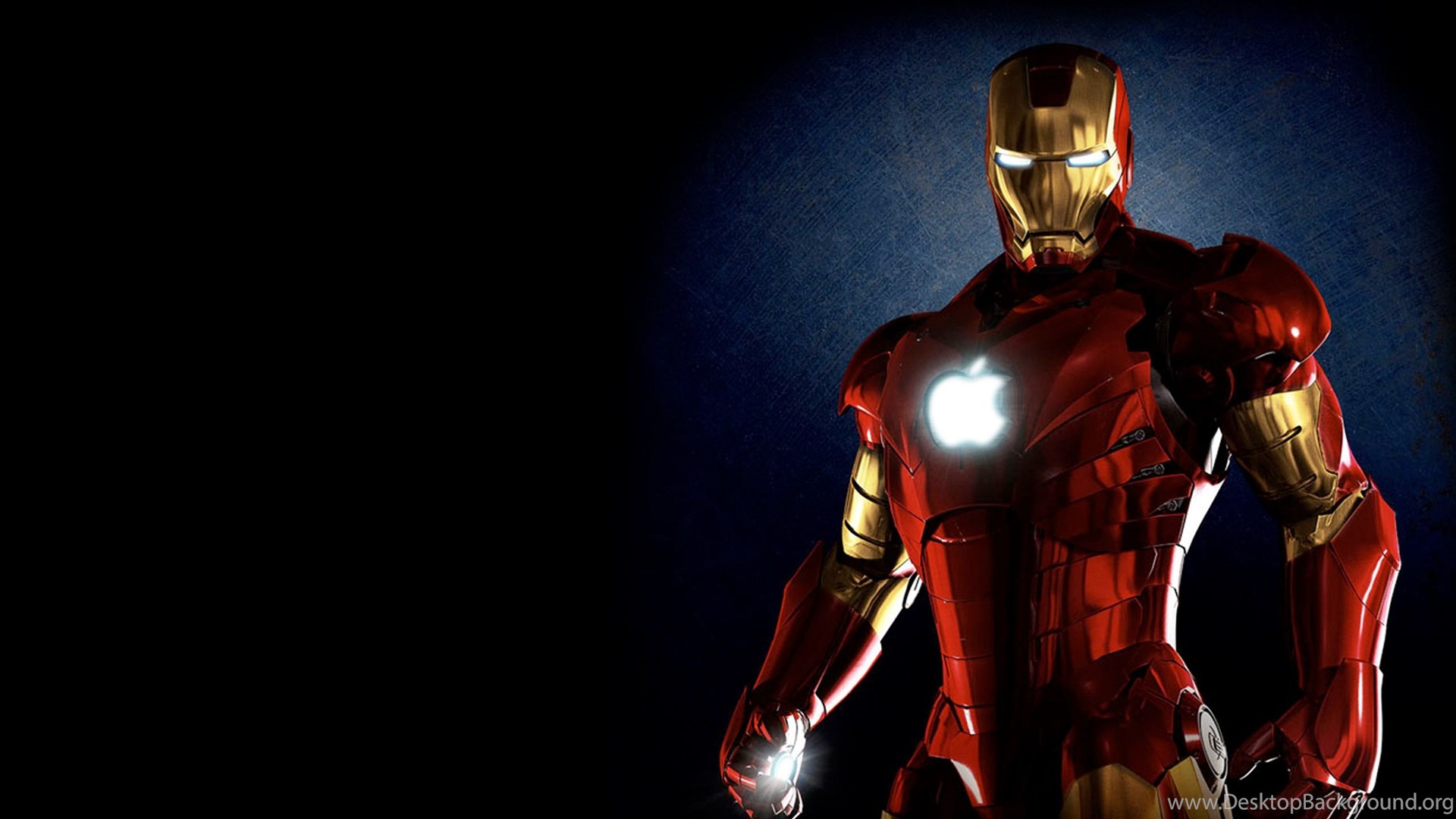 35 Iron Man Hd Wallpapers For Desktop: Iron Man Wallpapers HD Pictures Desktop Background