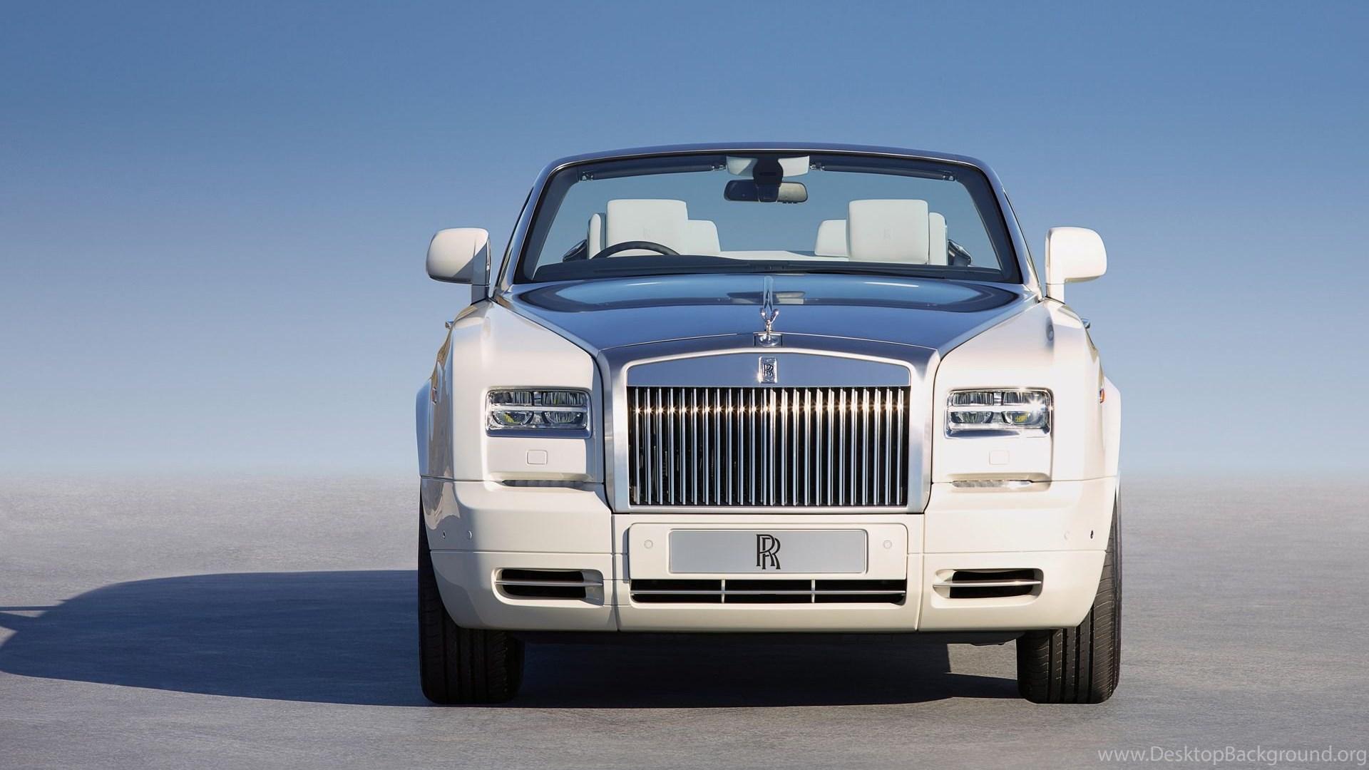 Rolls Royce Phantom Computer Wallpapers Desktop Backgrounds