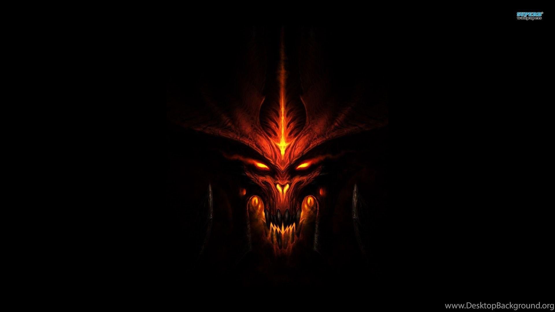 Diablo III  № 1896358  скачать