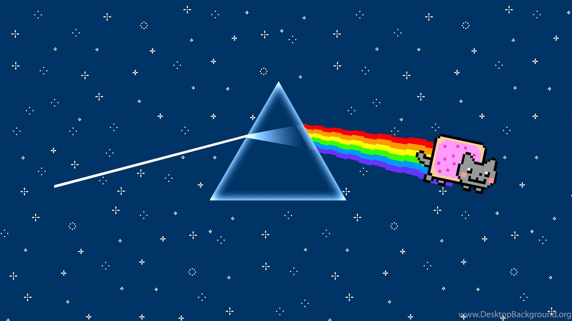 Wallpapers Pink Floyd Dark Side Of The Moon Poster Hd 2560x1440