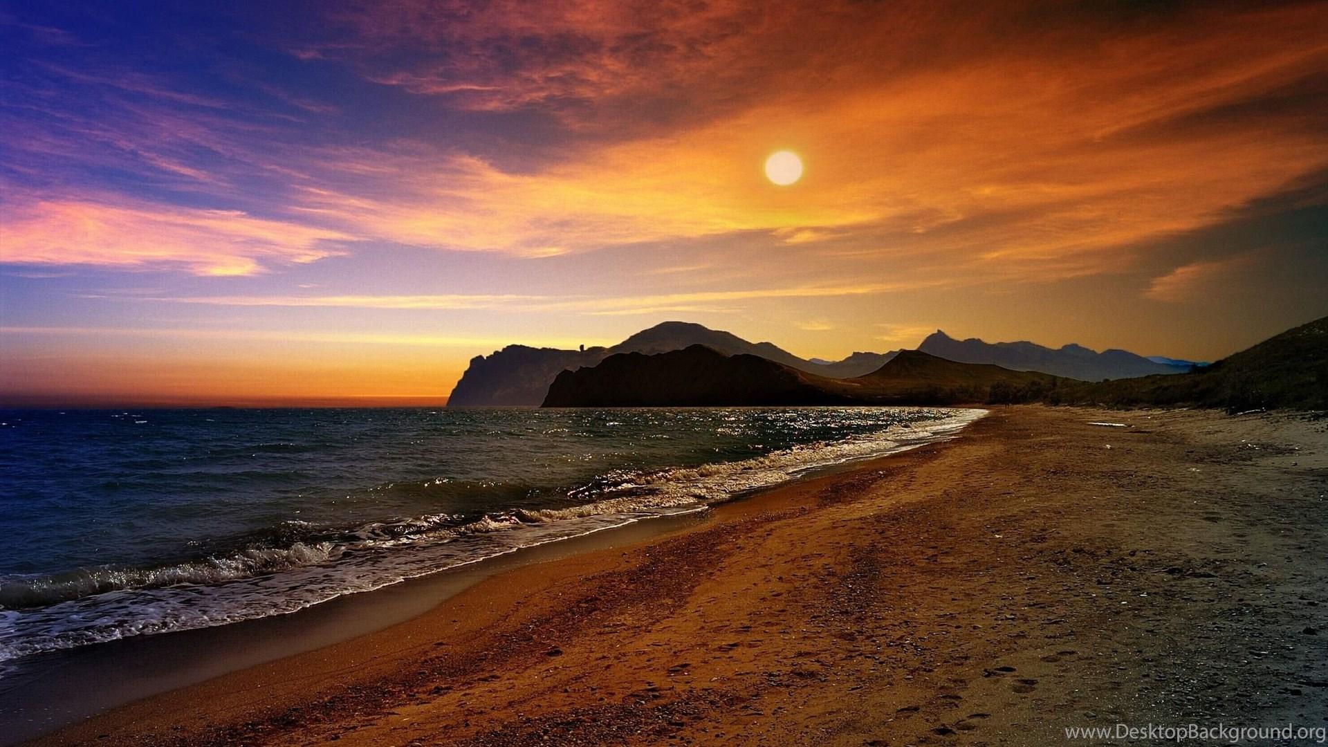 Free Beach Mac Wallpapers Imac Wallpapers Retina Macbook Pro