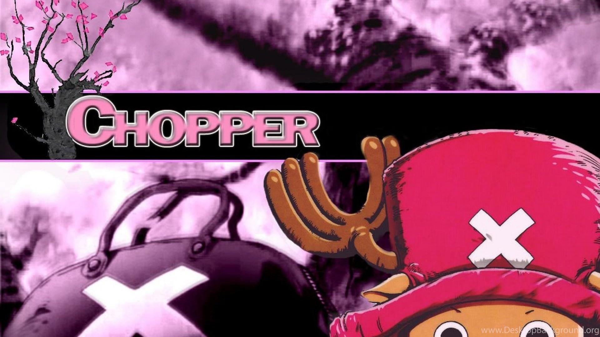 One Piece Doctor Chopper Wallpapers Animebay Wallpapers Desktop Background