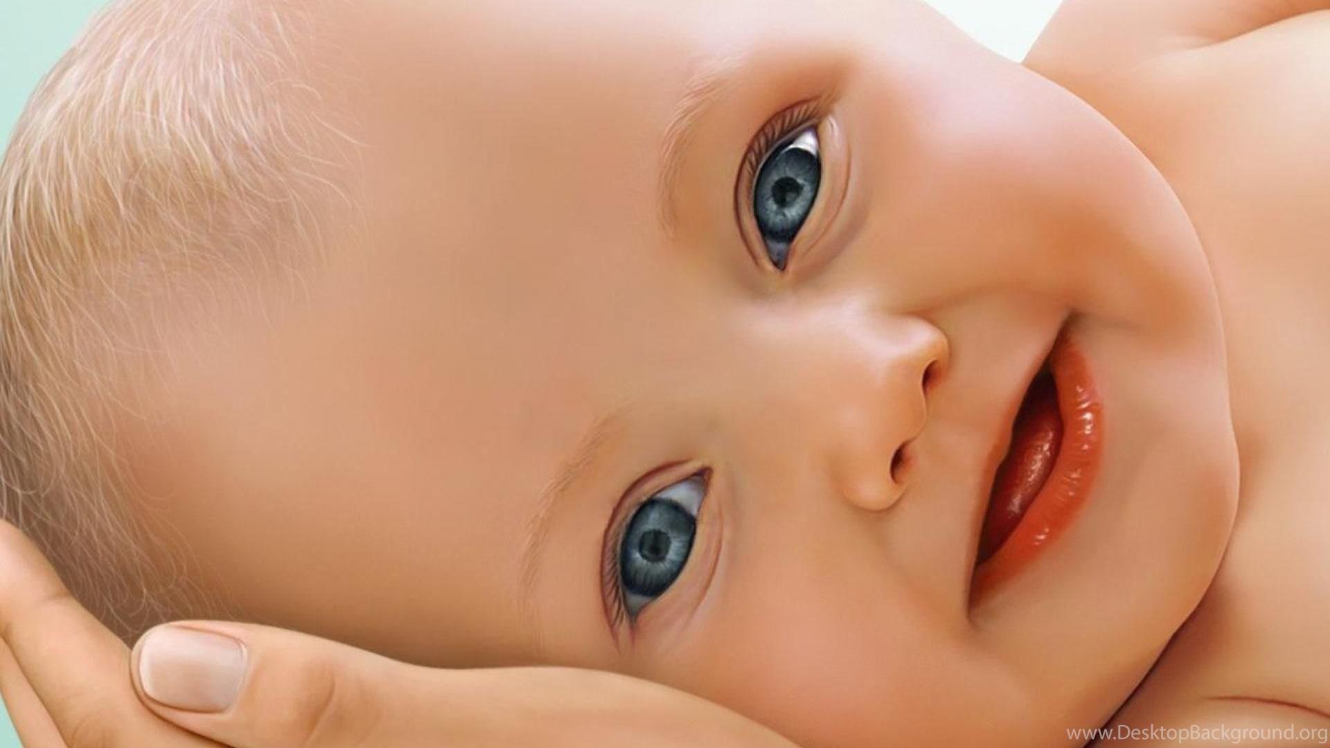 Cute Babies Wallpapers Hd Computer Wallpaper: Cute Newborn Baby Wallpapers HD Free Download Desktop