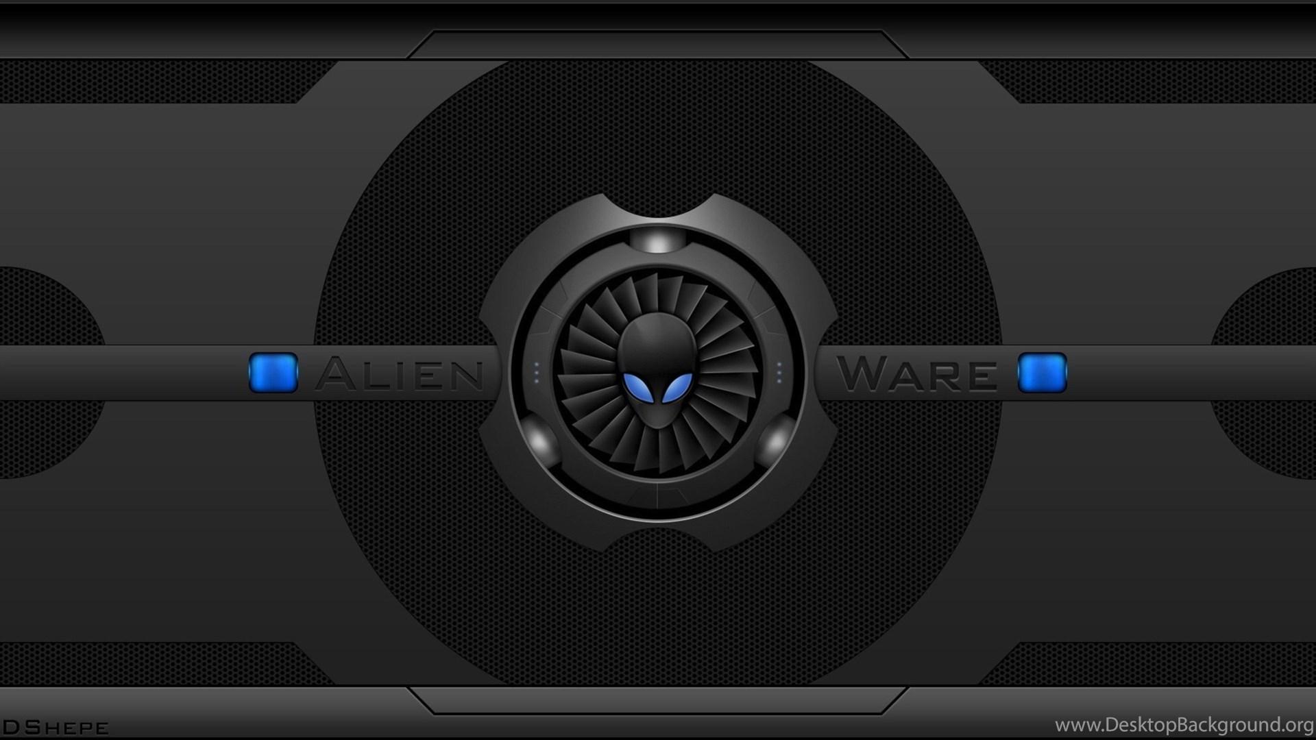 alienware hd wallpapers desktop background