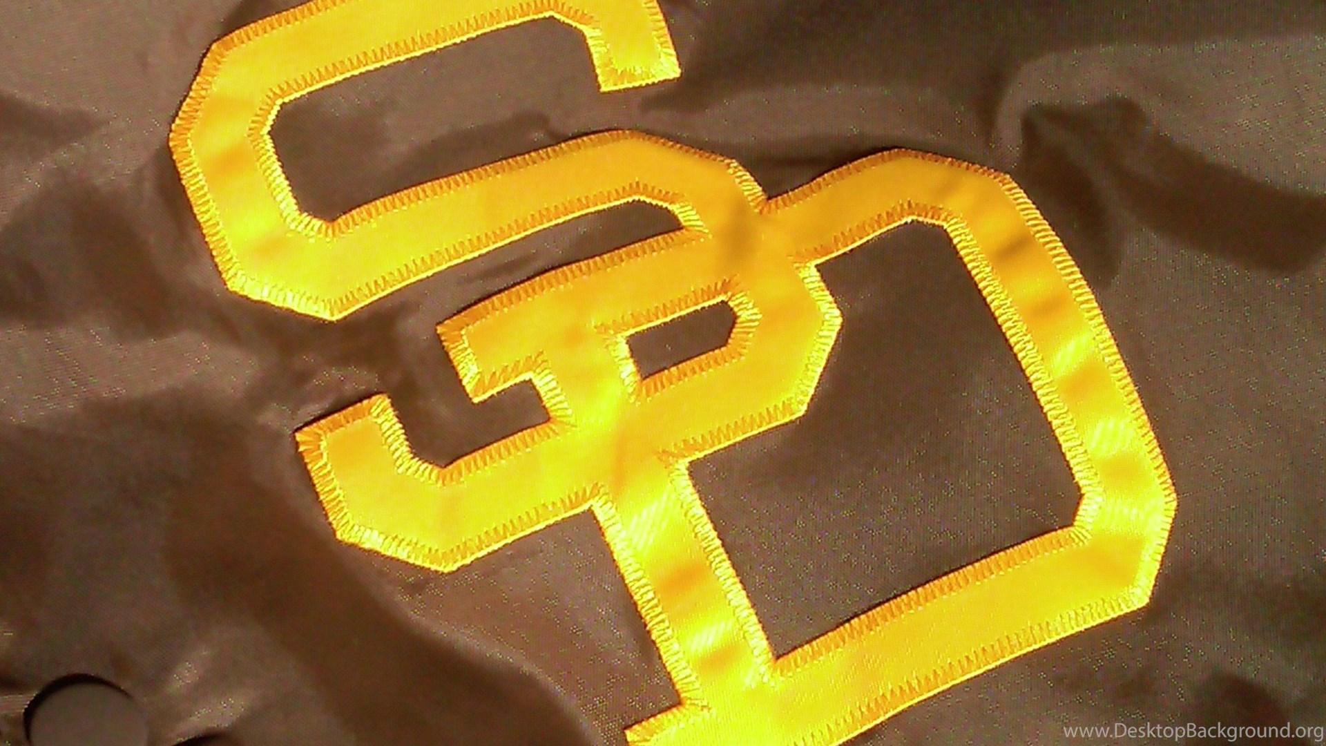 San Diego Padres Mlb Baseball 34 Wallpapers Desktop Background