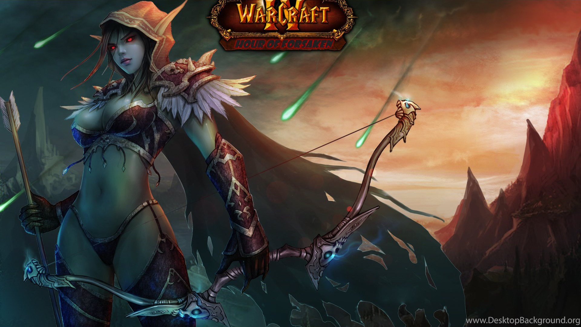 Warcraft Iii The Frozen Throne Wallpapers Desktop Background