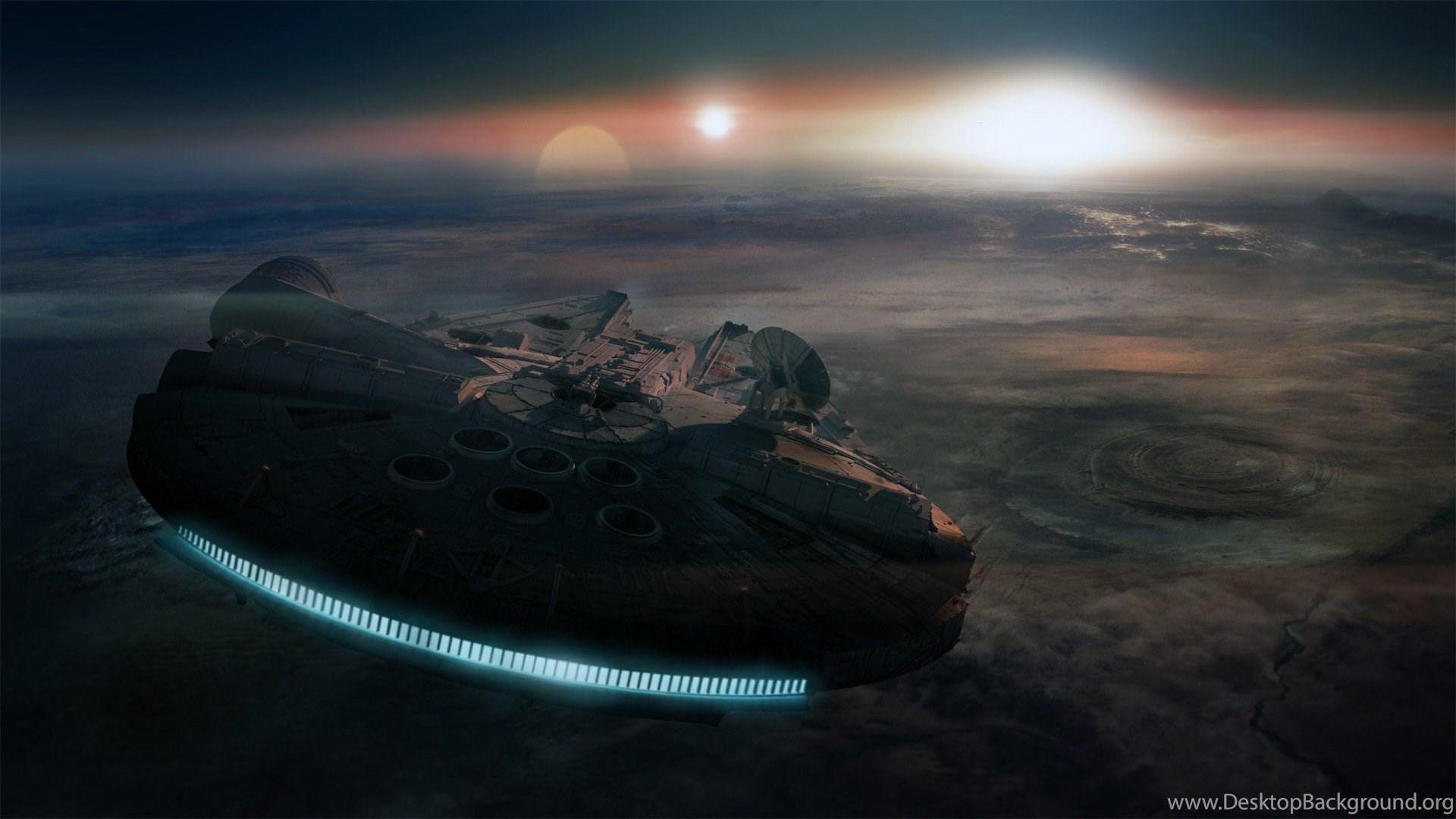 Star Wars Luke Skywalker Wallpapers Hd Desktop Background