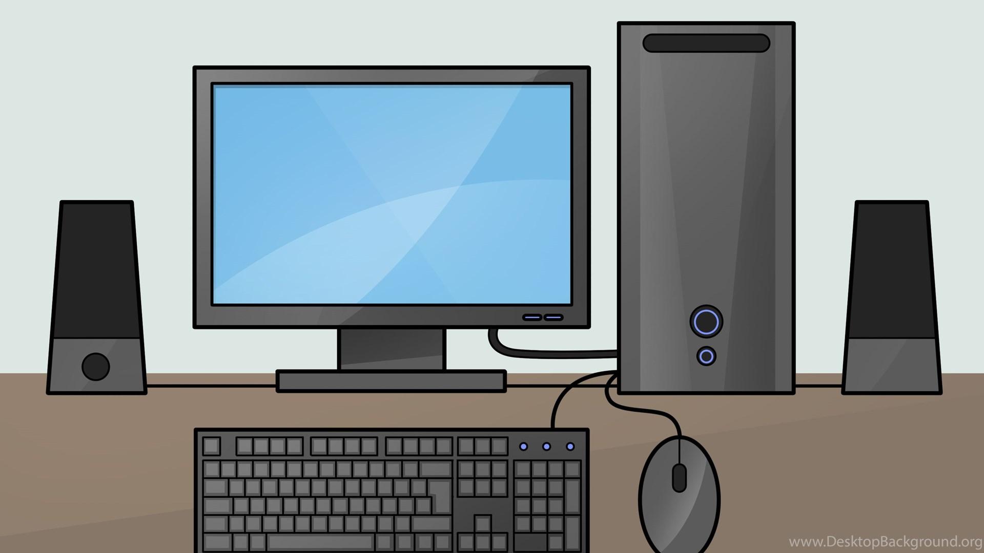 Computer Parts Diagram Pictures Hd Images New Desktop