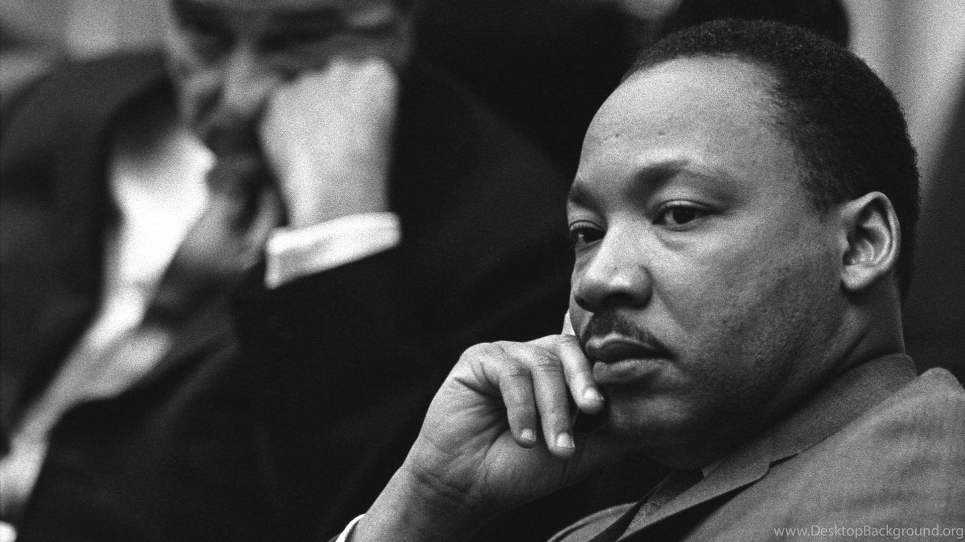Martin Luther King Jr Wallpaper Wia009 Wallpaperinside Desktop