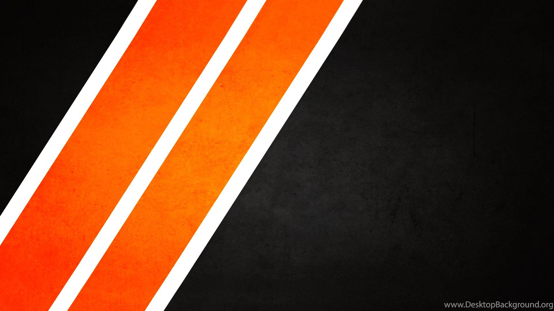 Red Grunge Background 1280x720: Grunge Orange Stripes Abstract Hd Wallpaper 1920×1080 6355